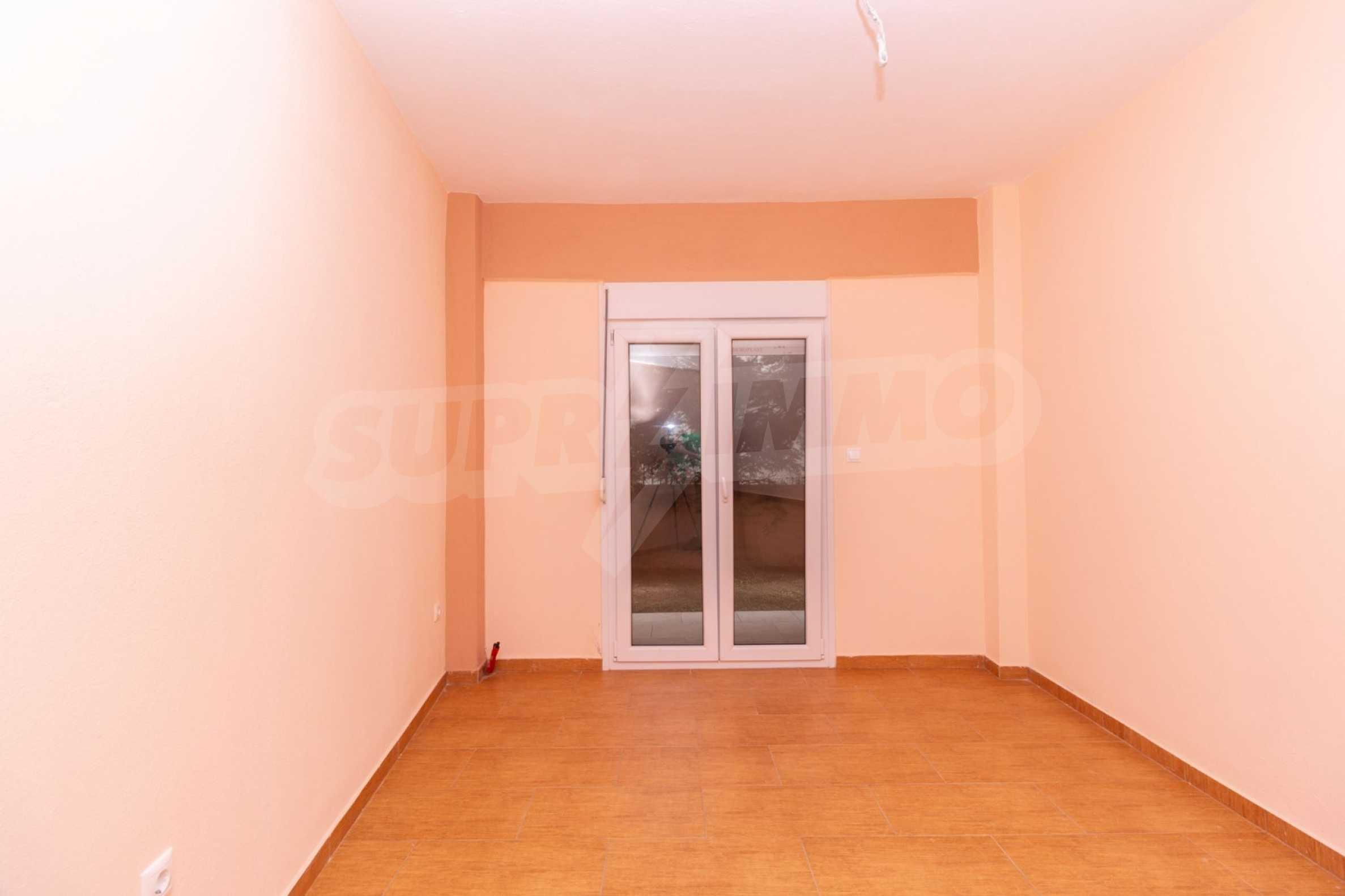 тристаен апартамент в Потидея, Касандра 30