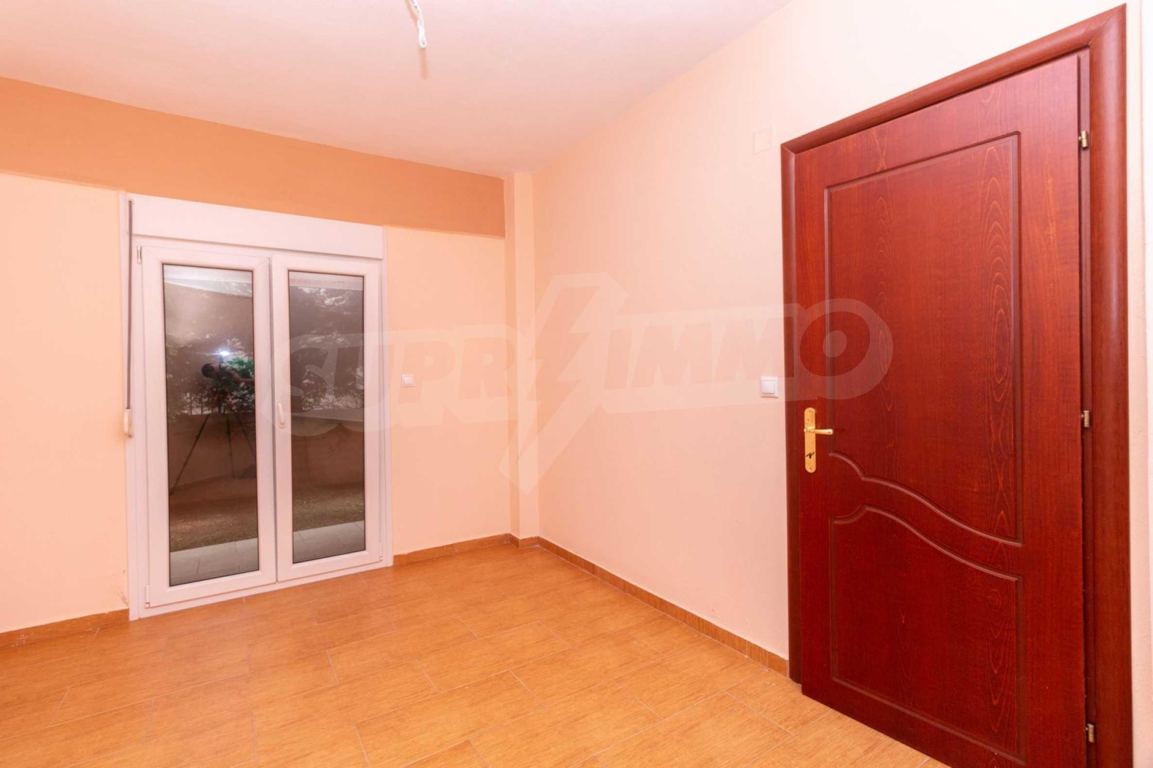 тристаен апартамент в Потидея, Касандра 31