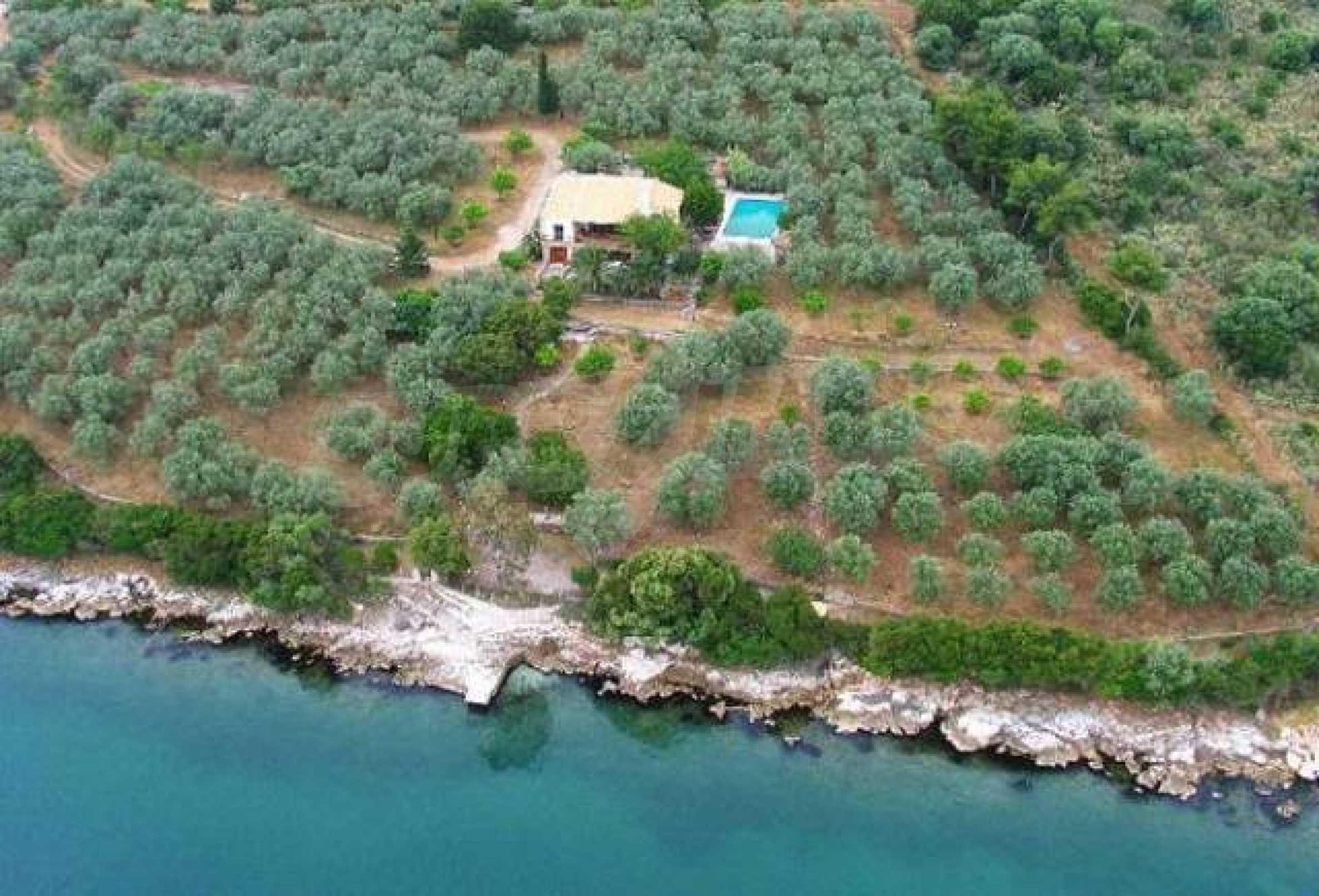 Вила в Гърция 3