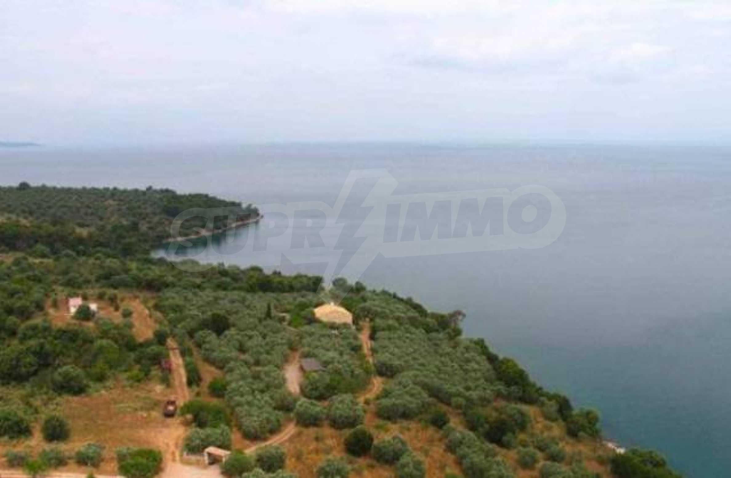 Вила в Гърция 5