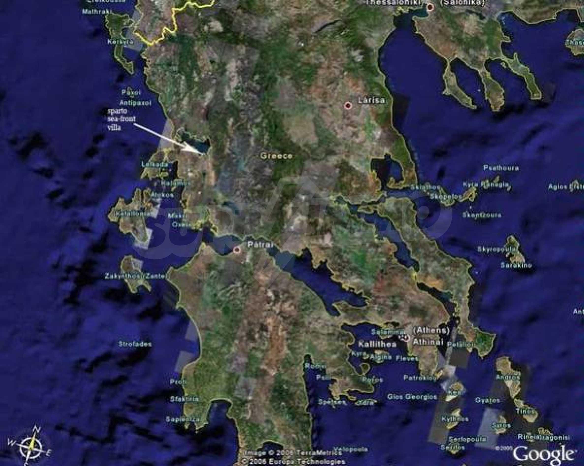 Вила в Гърция 6