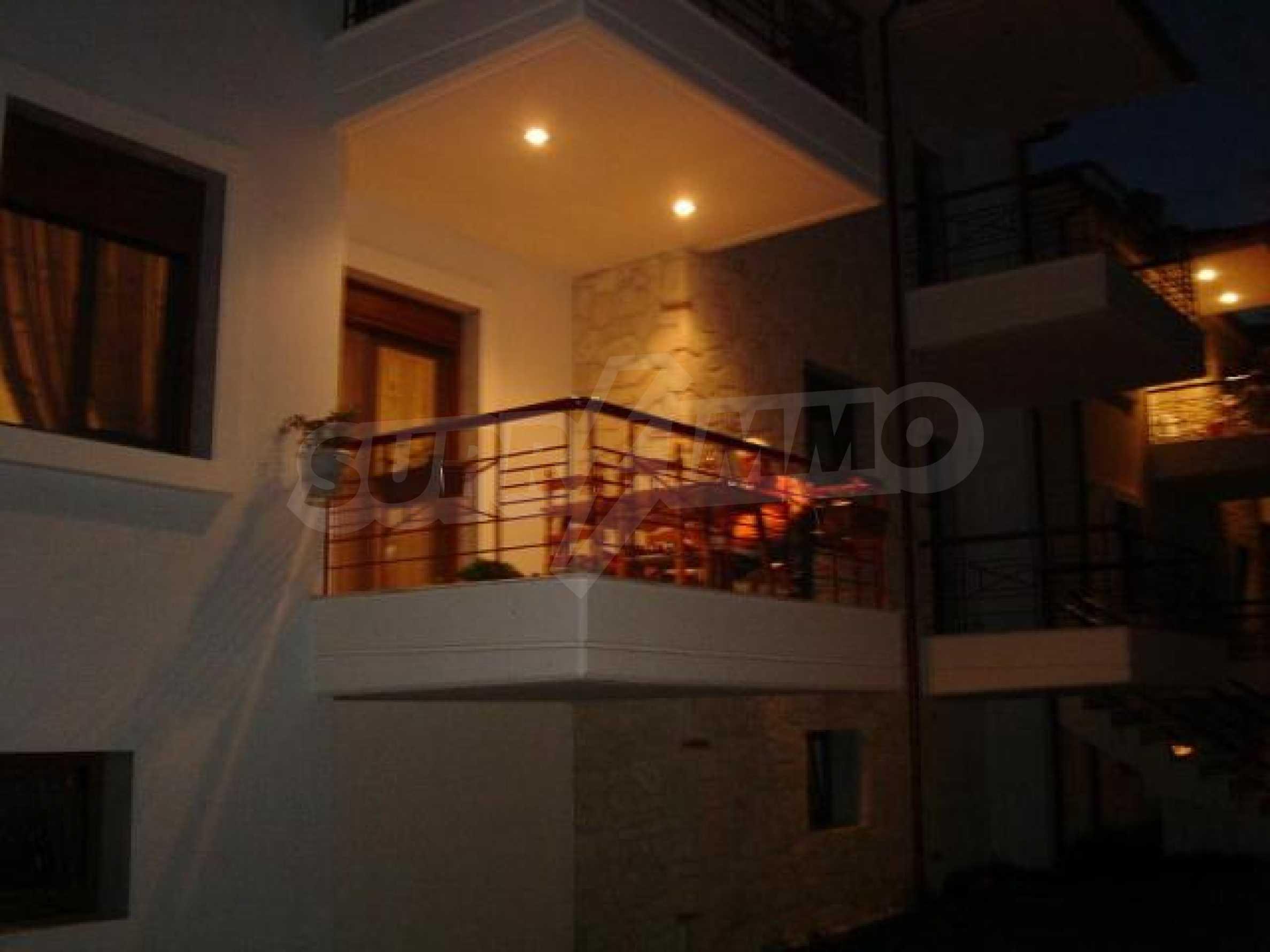 Двустаен апартамент в Афитос, Халкидики 1