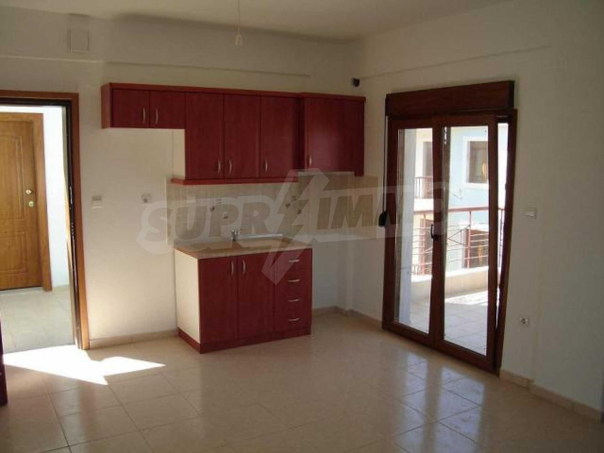 Двустаен апартамент в Афитос, Халкидики 4