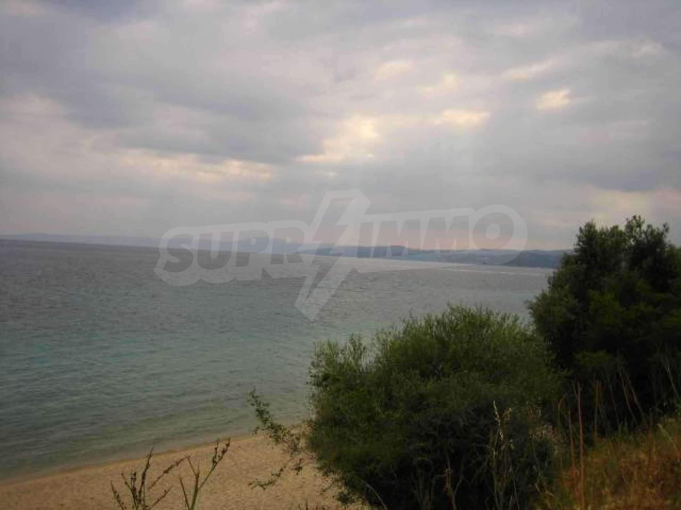 Чуден парцел на полуостров Халкидики 4