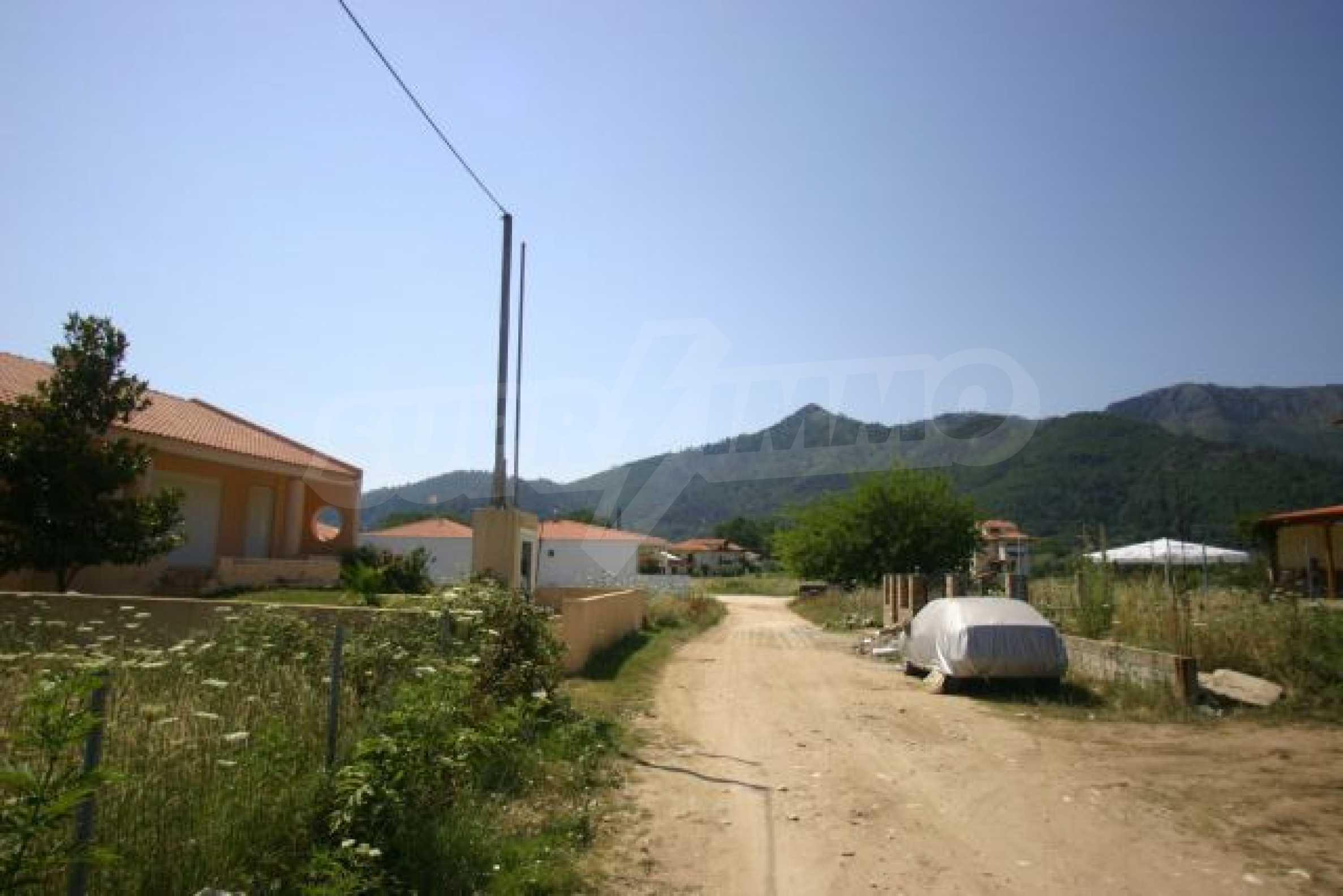 Парцел на остров Тасос 4