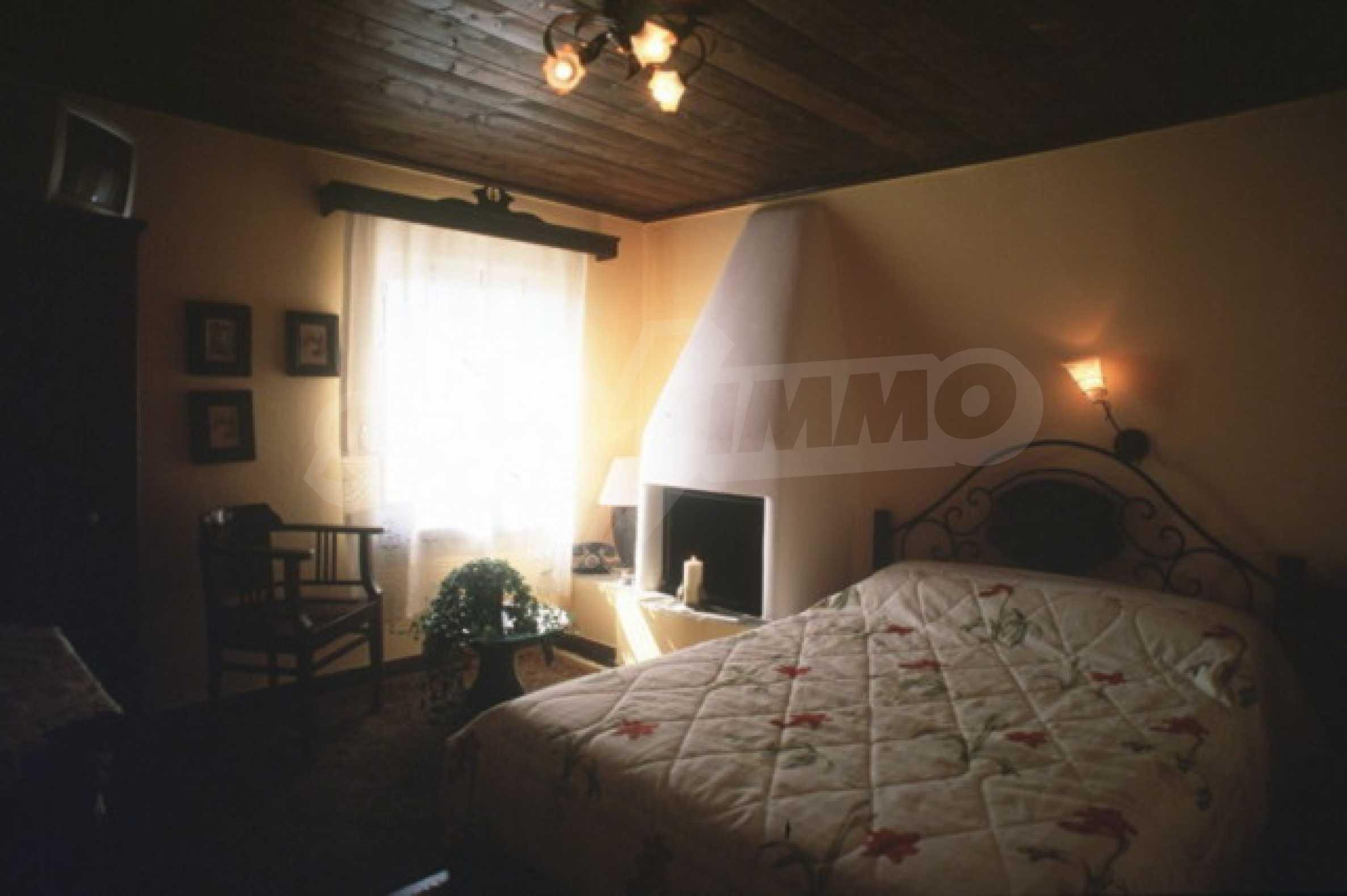 Хотел Маргаритис 9