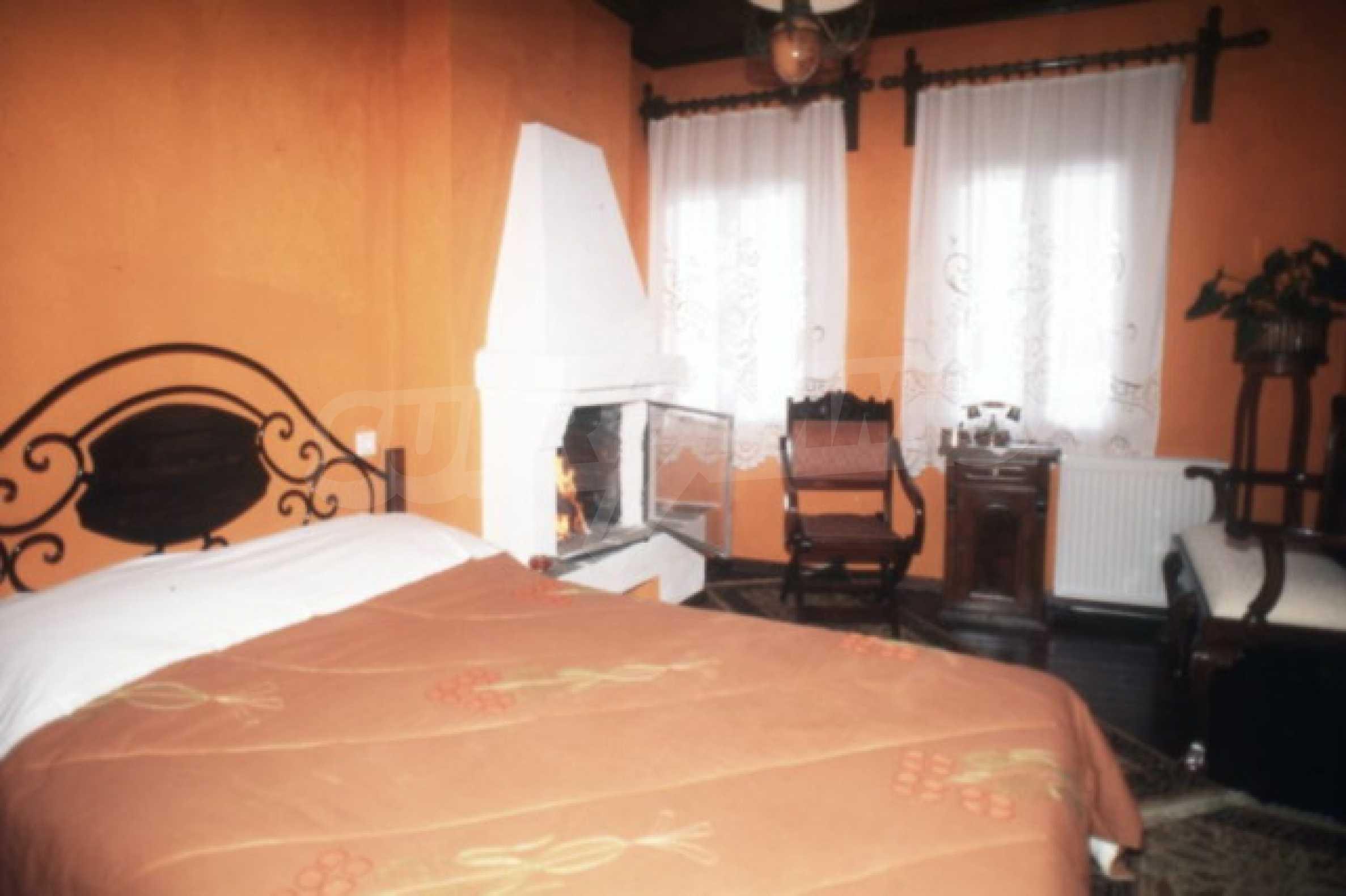 Хотел Маргаритис 13