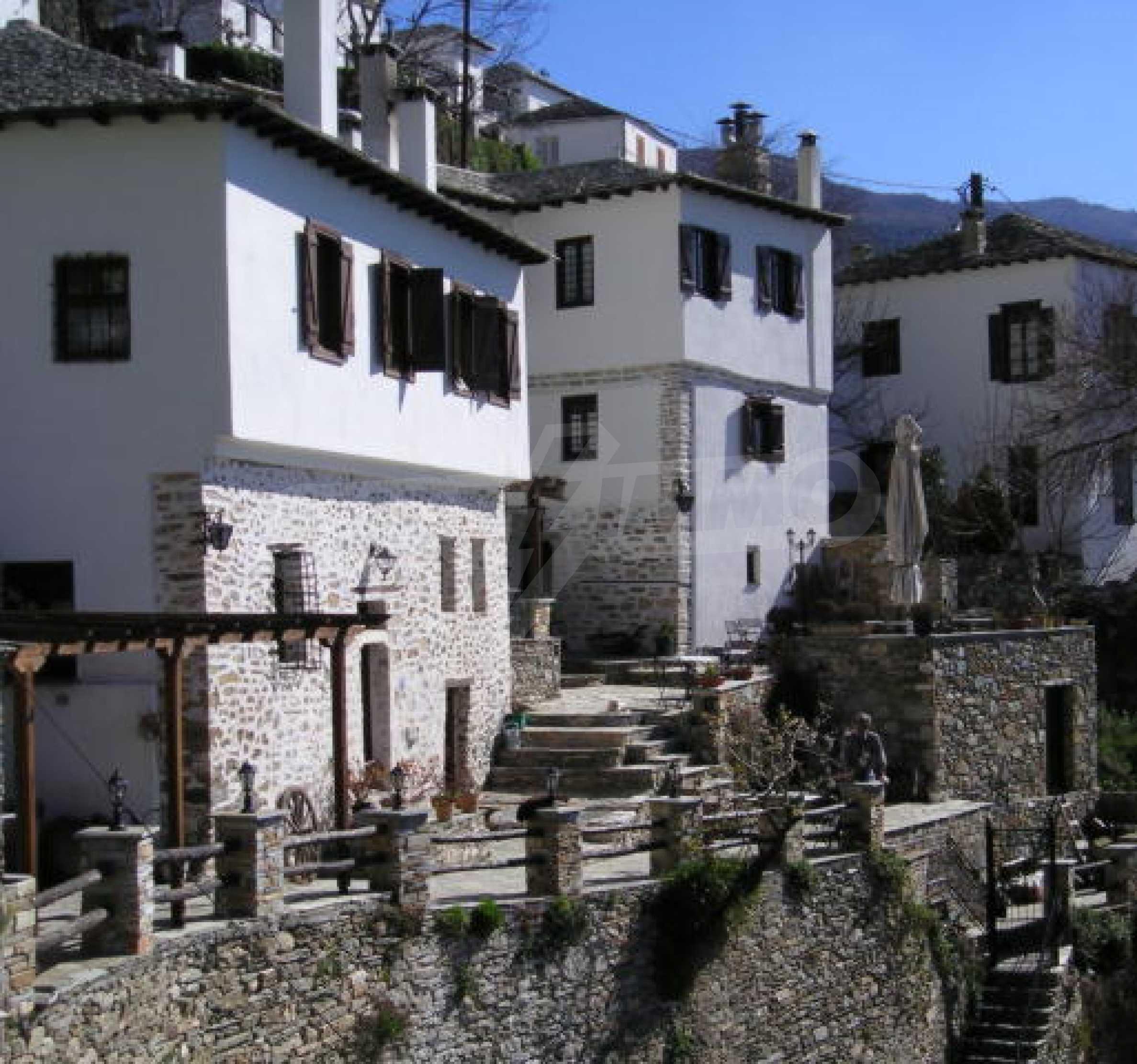 Хотел Маргаритис 1