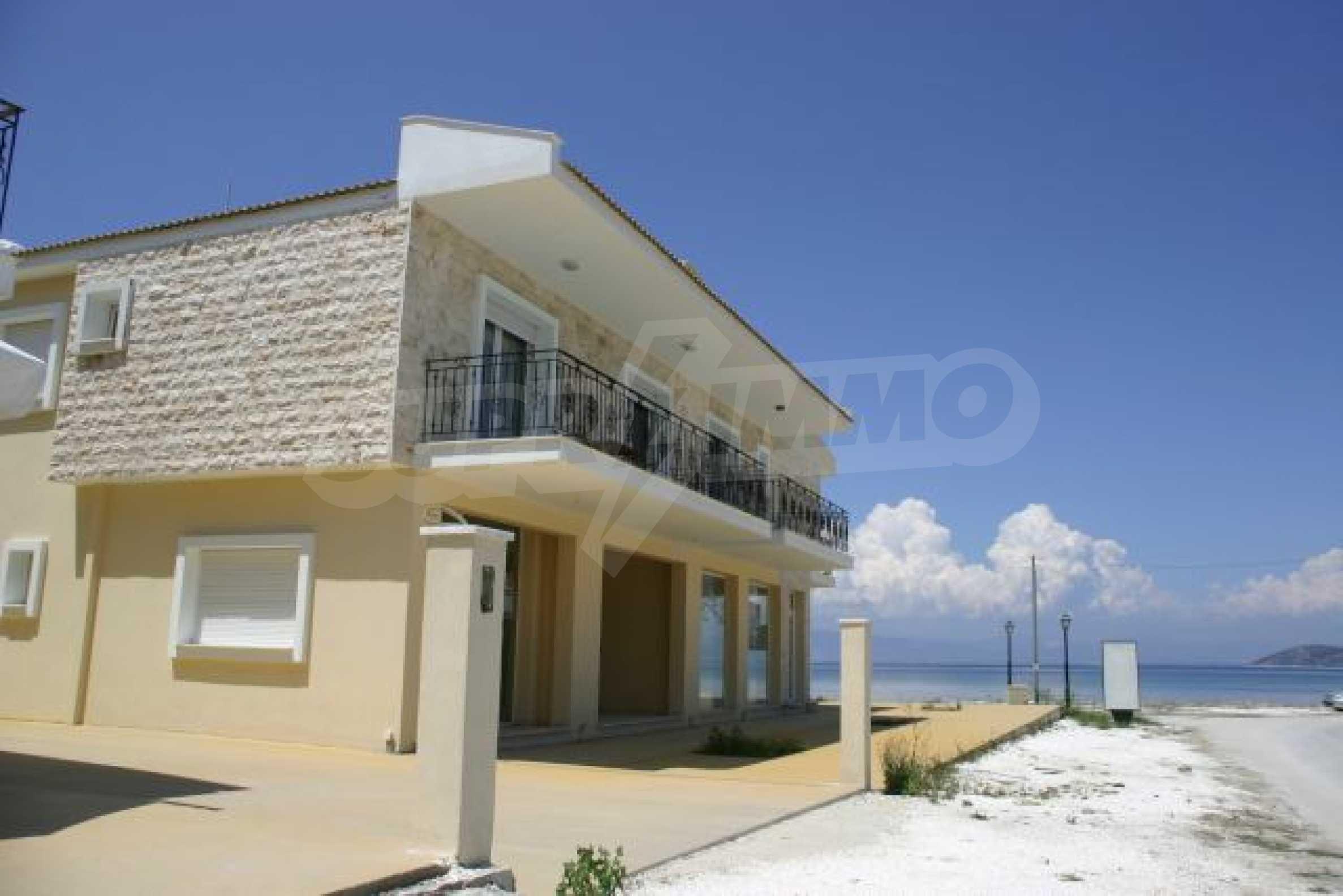 Апартамент на остров Тасос 1
