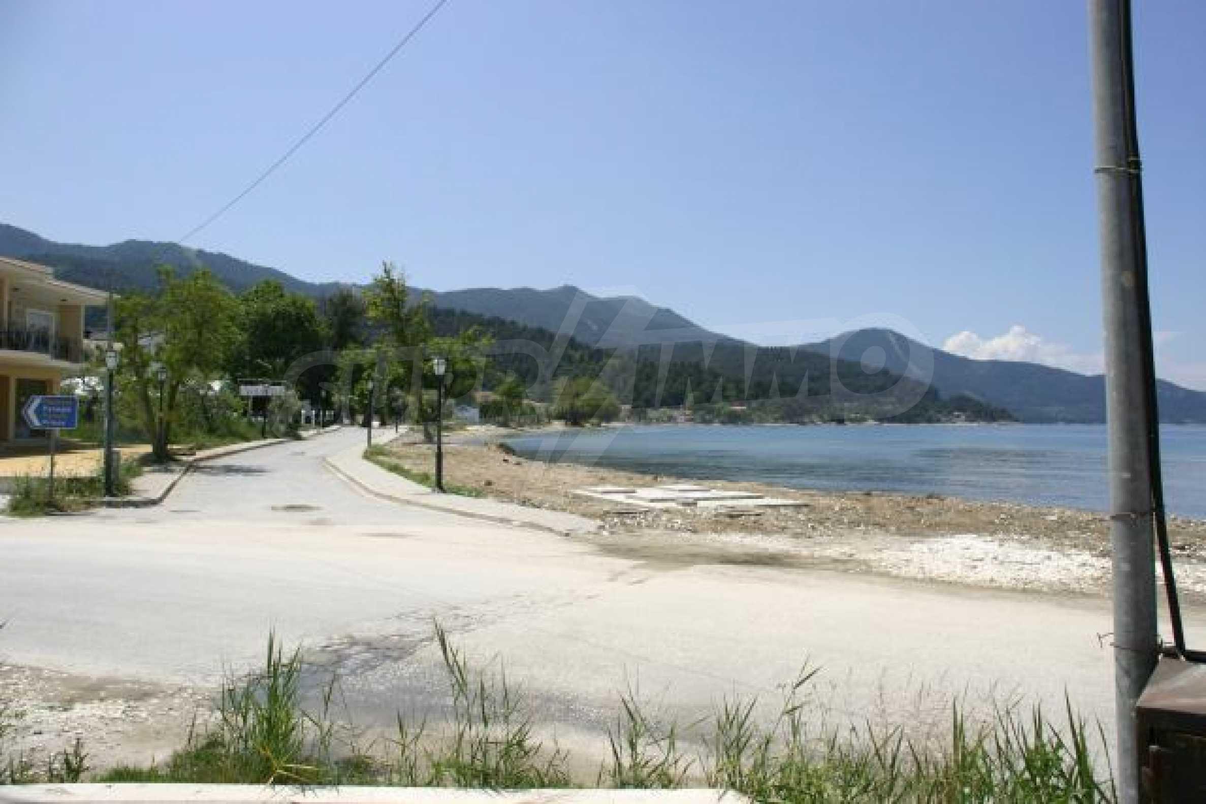 Апартамент на остров Тасос 2