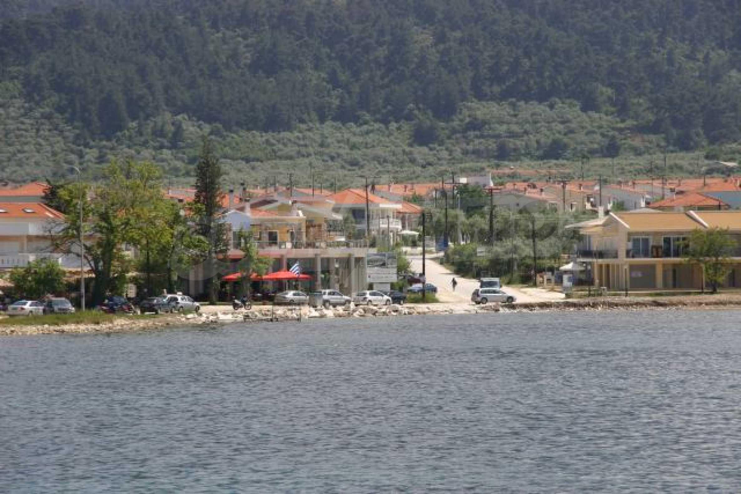 Апартамент на остров Тасос 4