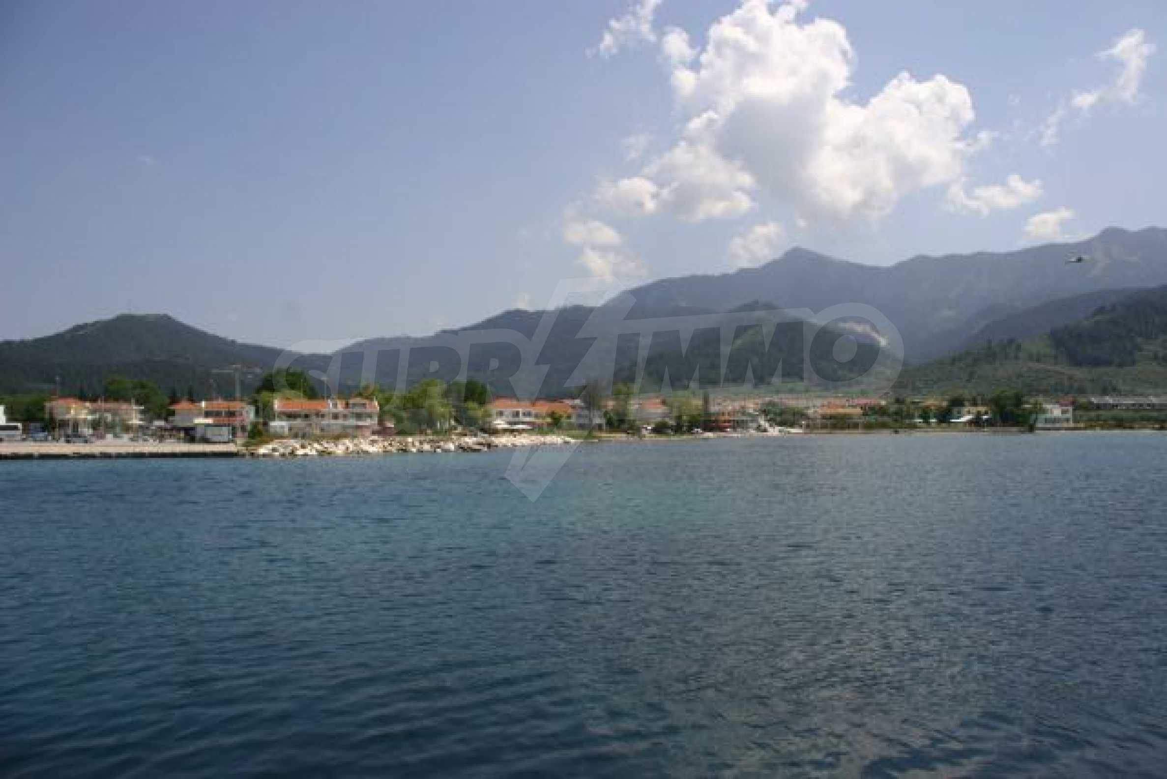Апартамент на остров Тасос 6