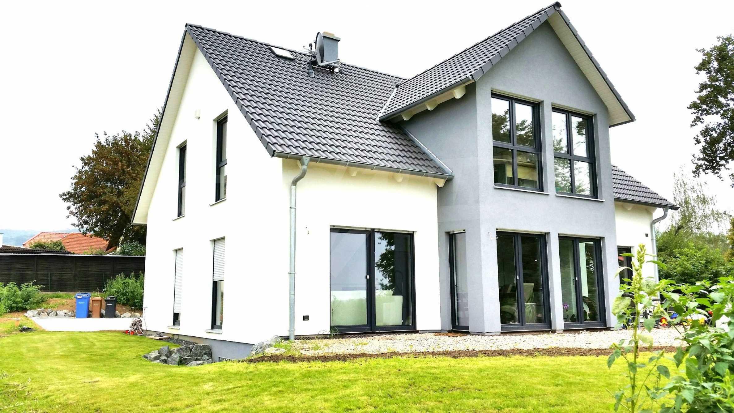 Уникална къща в Алценау