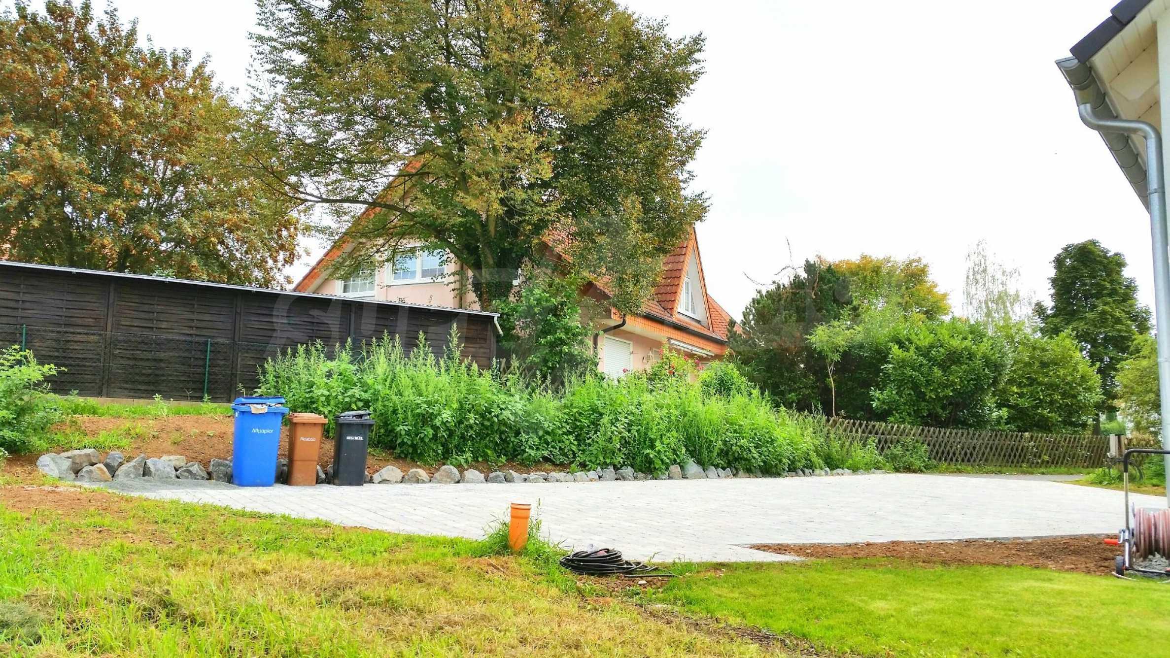Уникална къща в Алценау 22