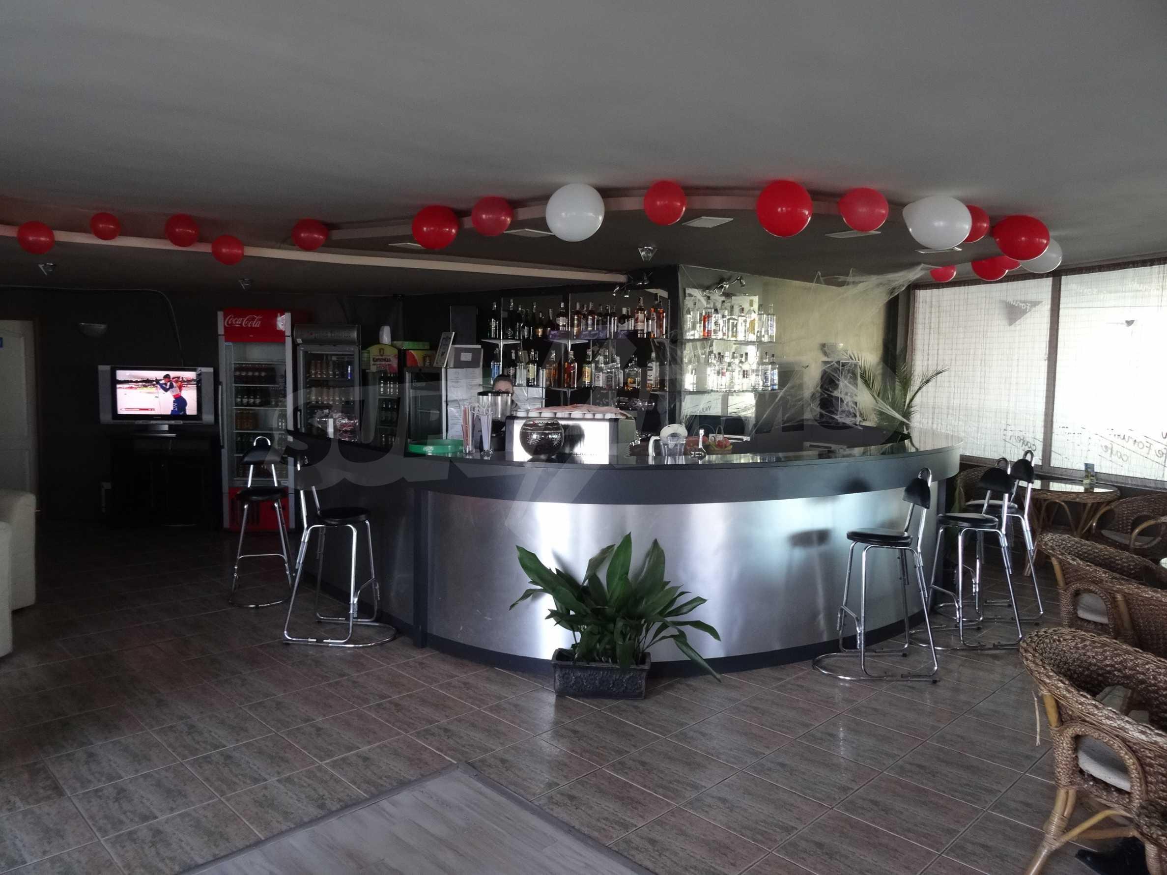 Продажба на бизнес в Балчик