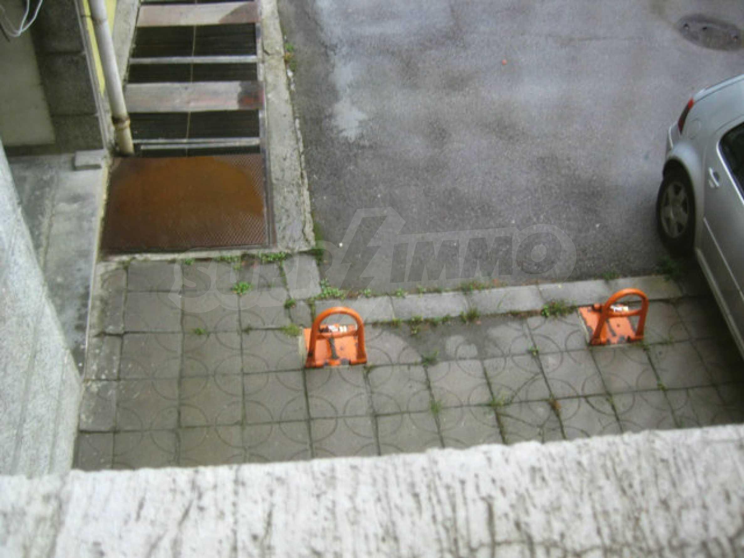 Апартамент за продажба в кв. Редута 29