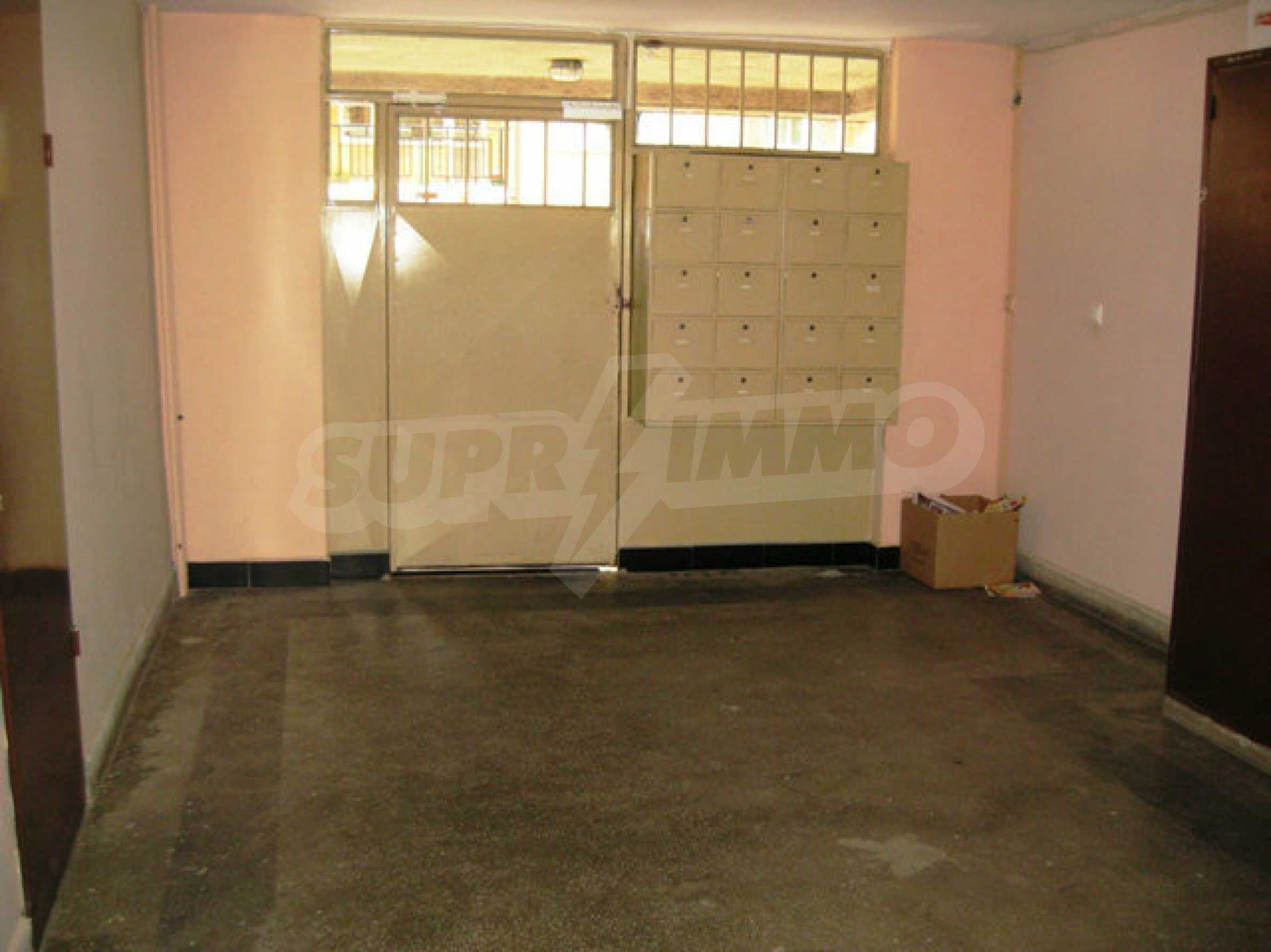 Апартамент за продажба в кв. Редута 35