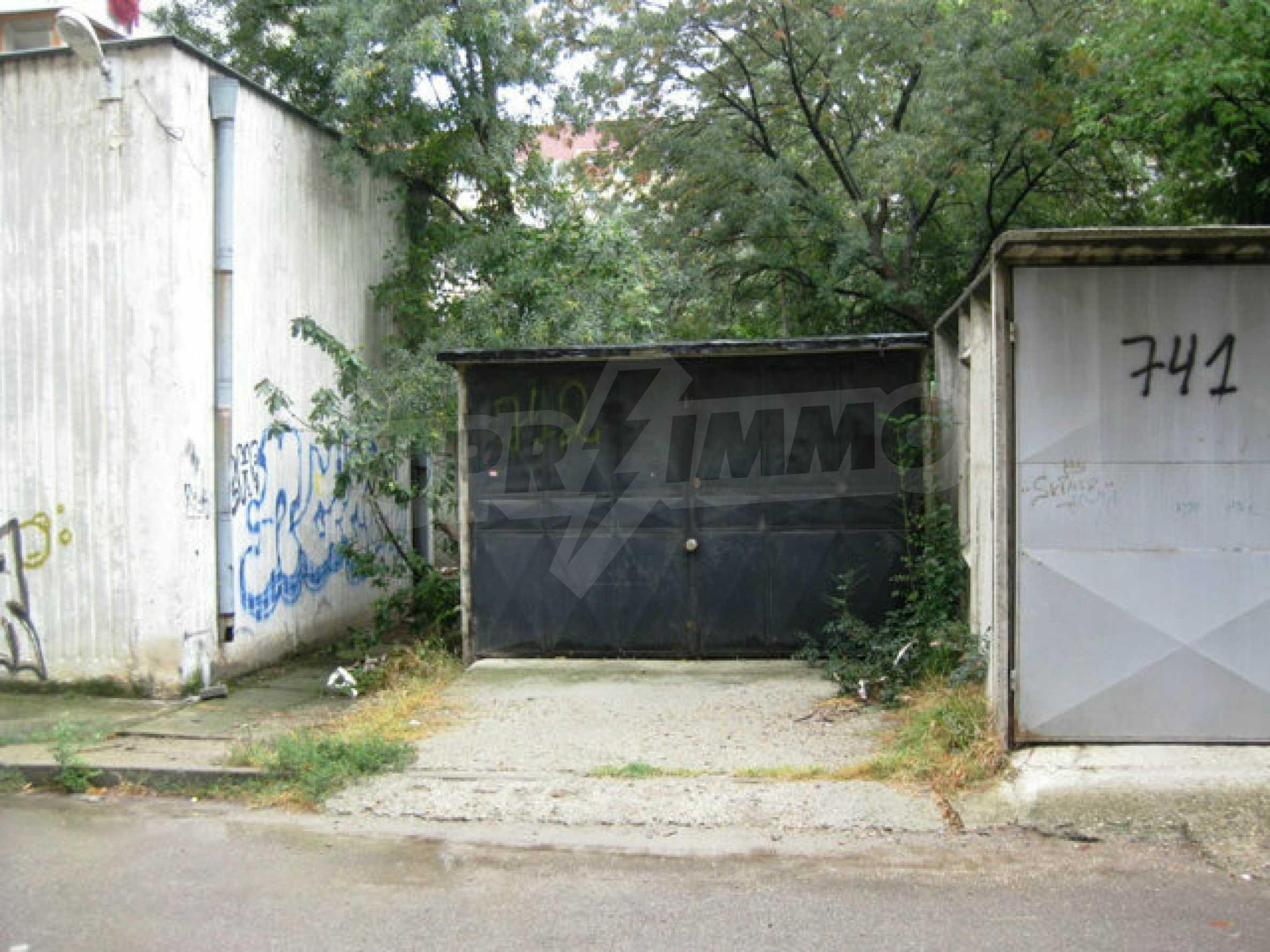 Апартамент за продажба в кв. Редута 36