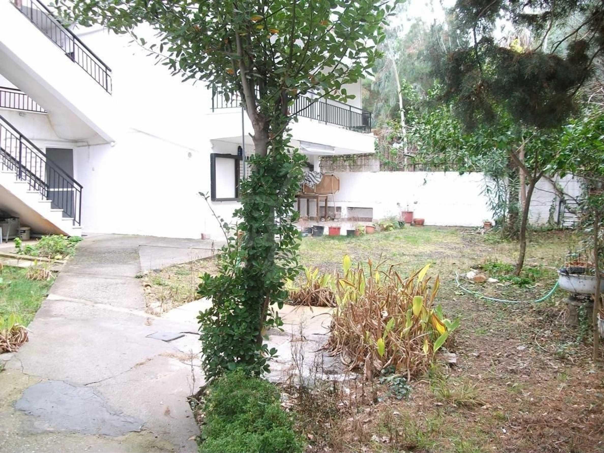 Апартамент  в  Потидея 2