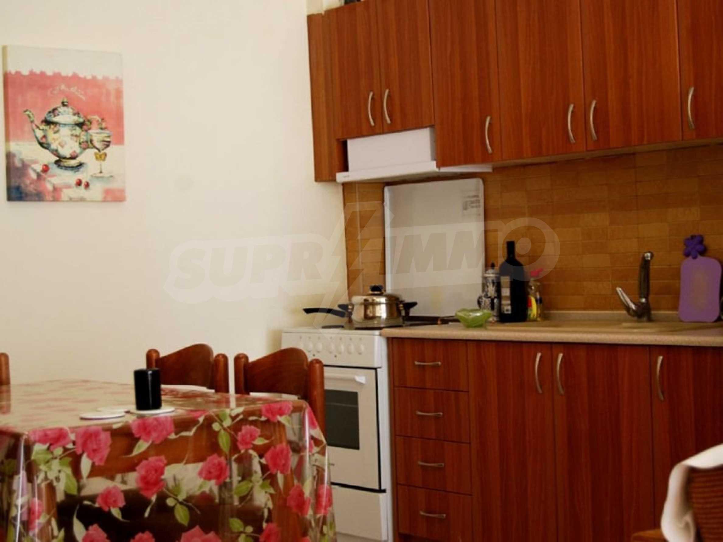 Апартамент  в  Метаморфоси 3