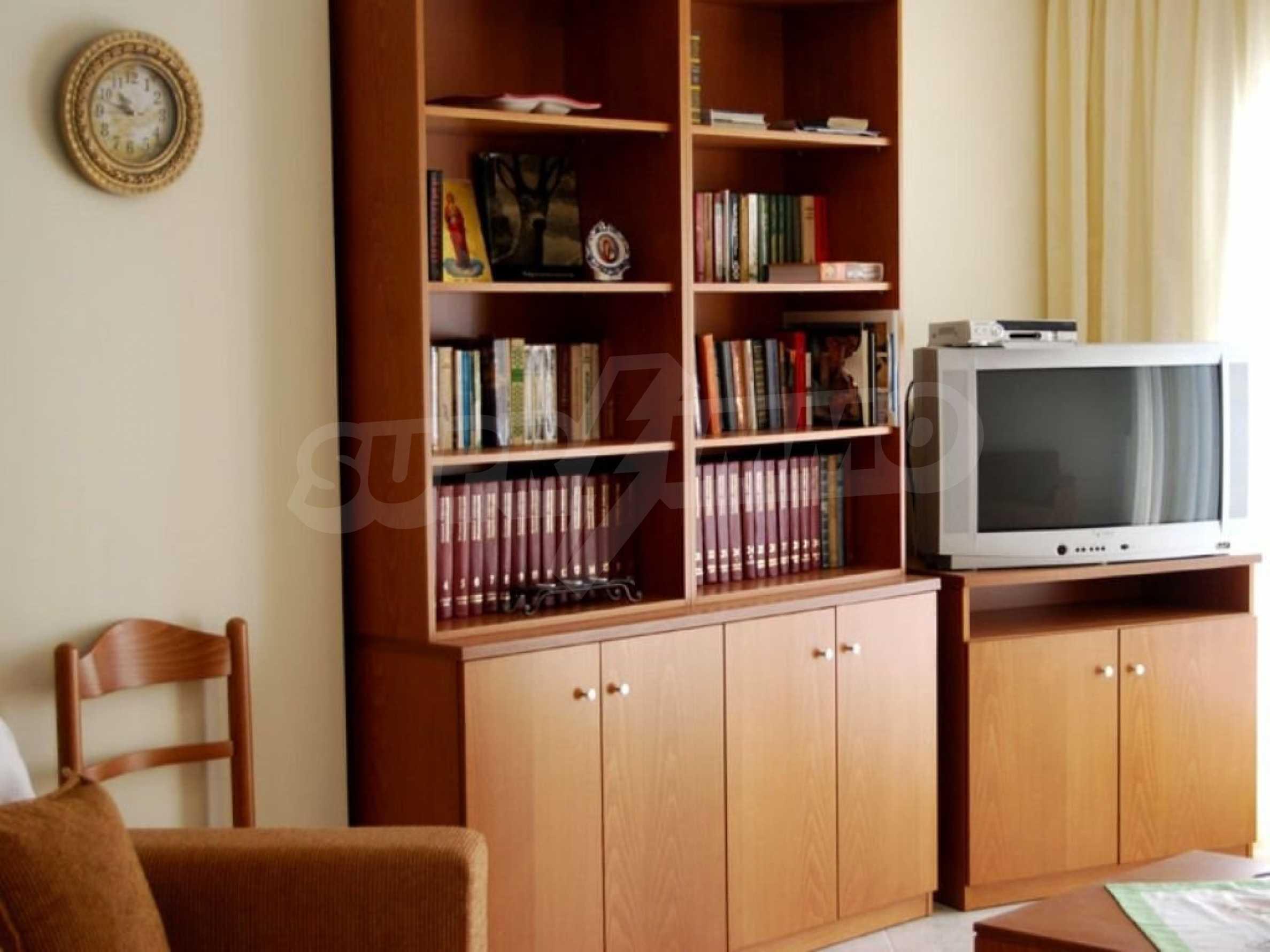 Апартамент  в  Метаморфоси 9