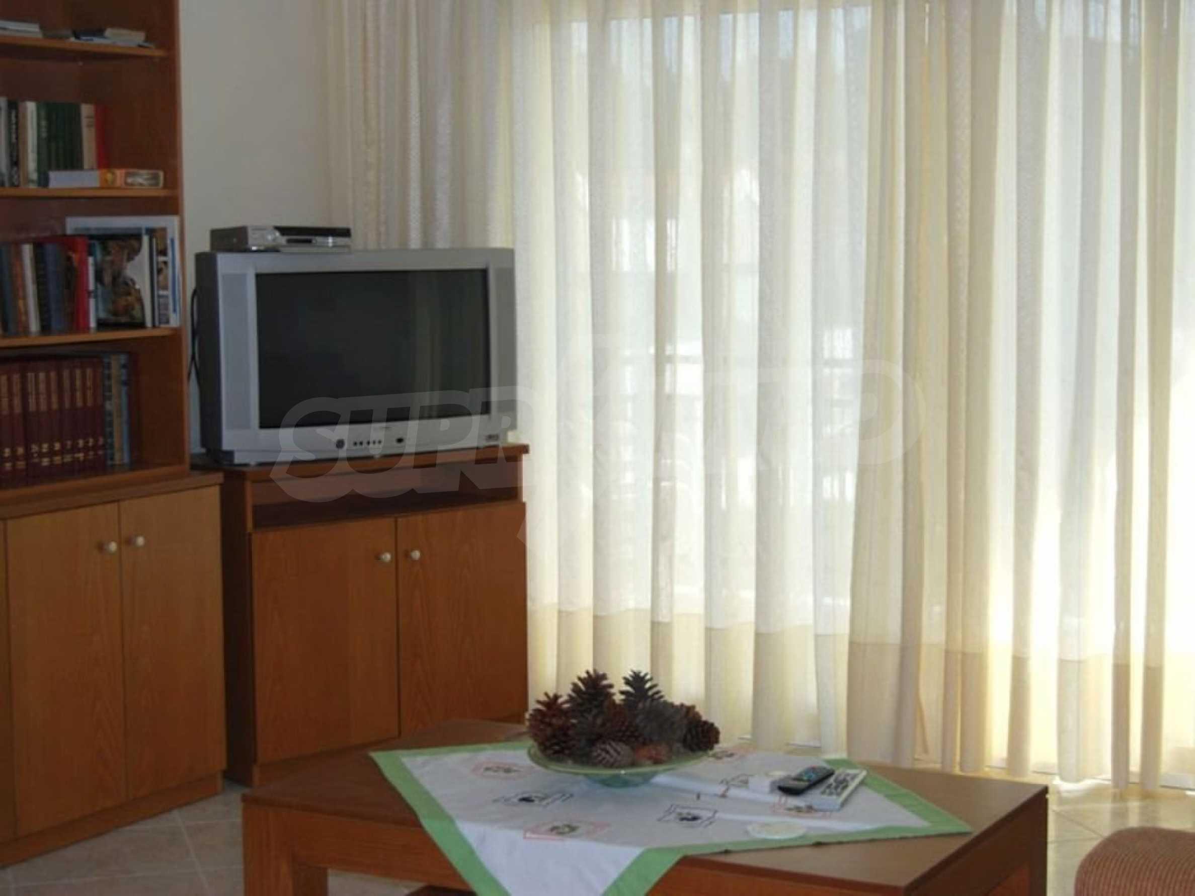 Апартамент  в  Метаморфоси 6