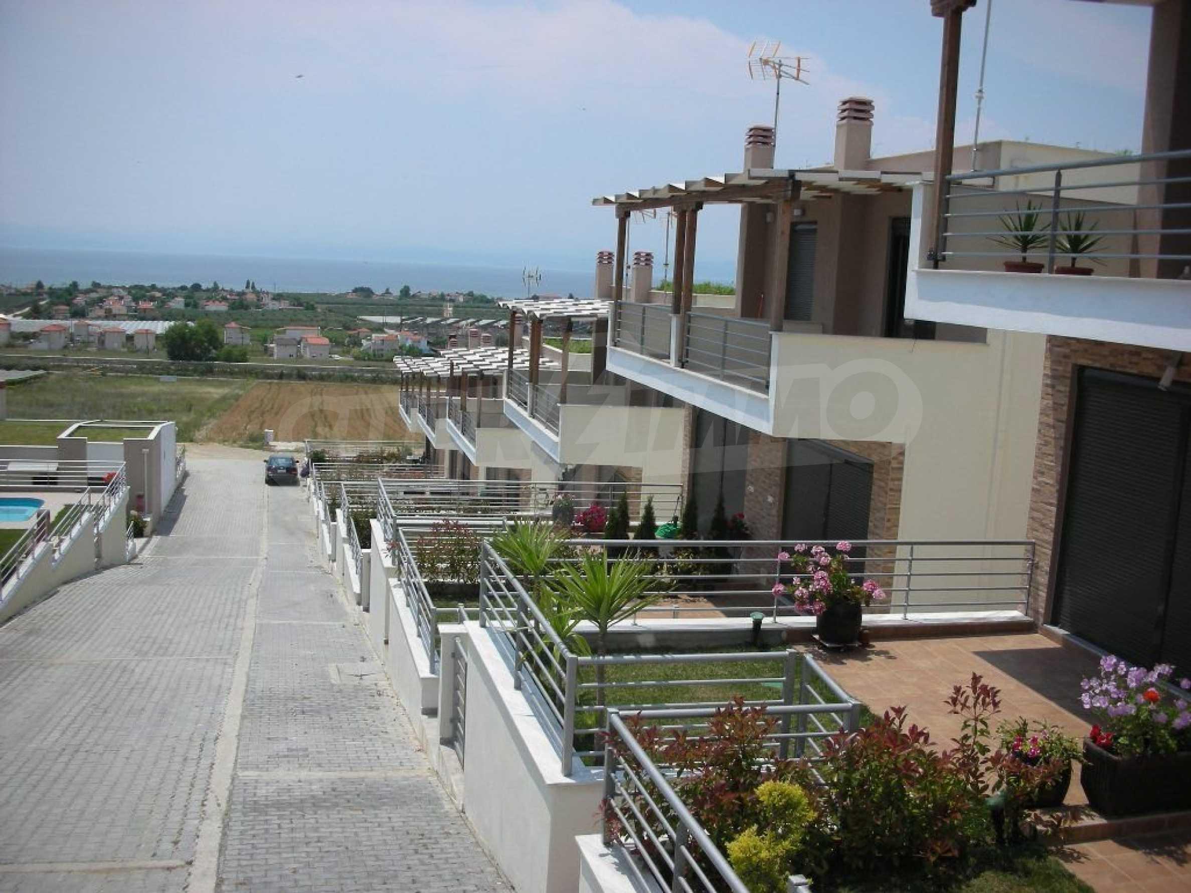 Къща  в  Кариани 1