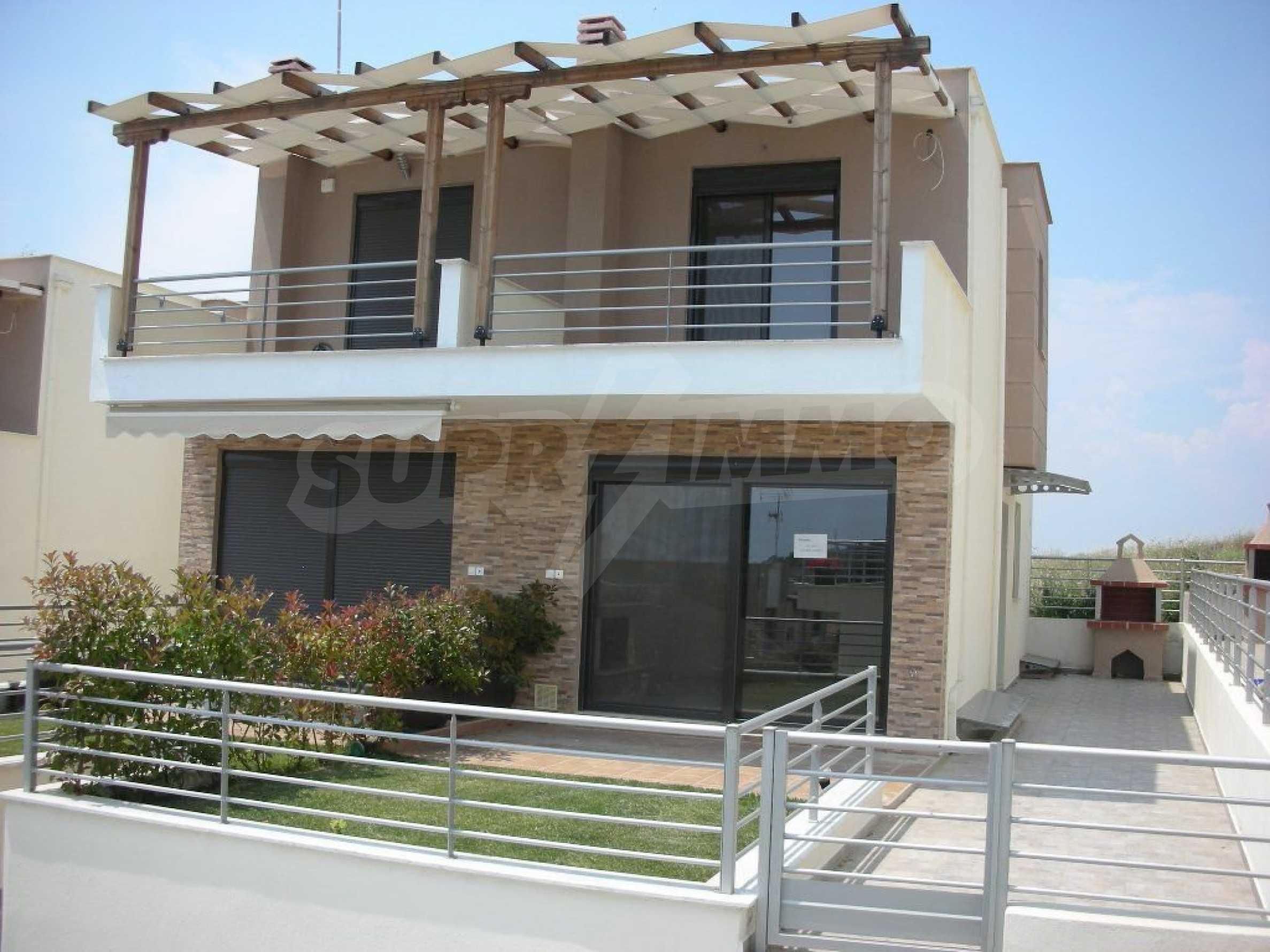 Къща  в  Кариани 2