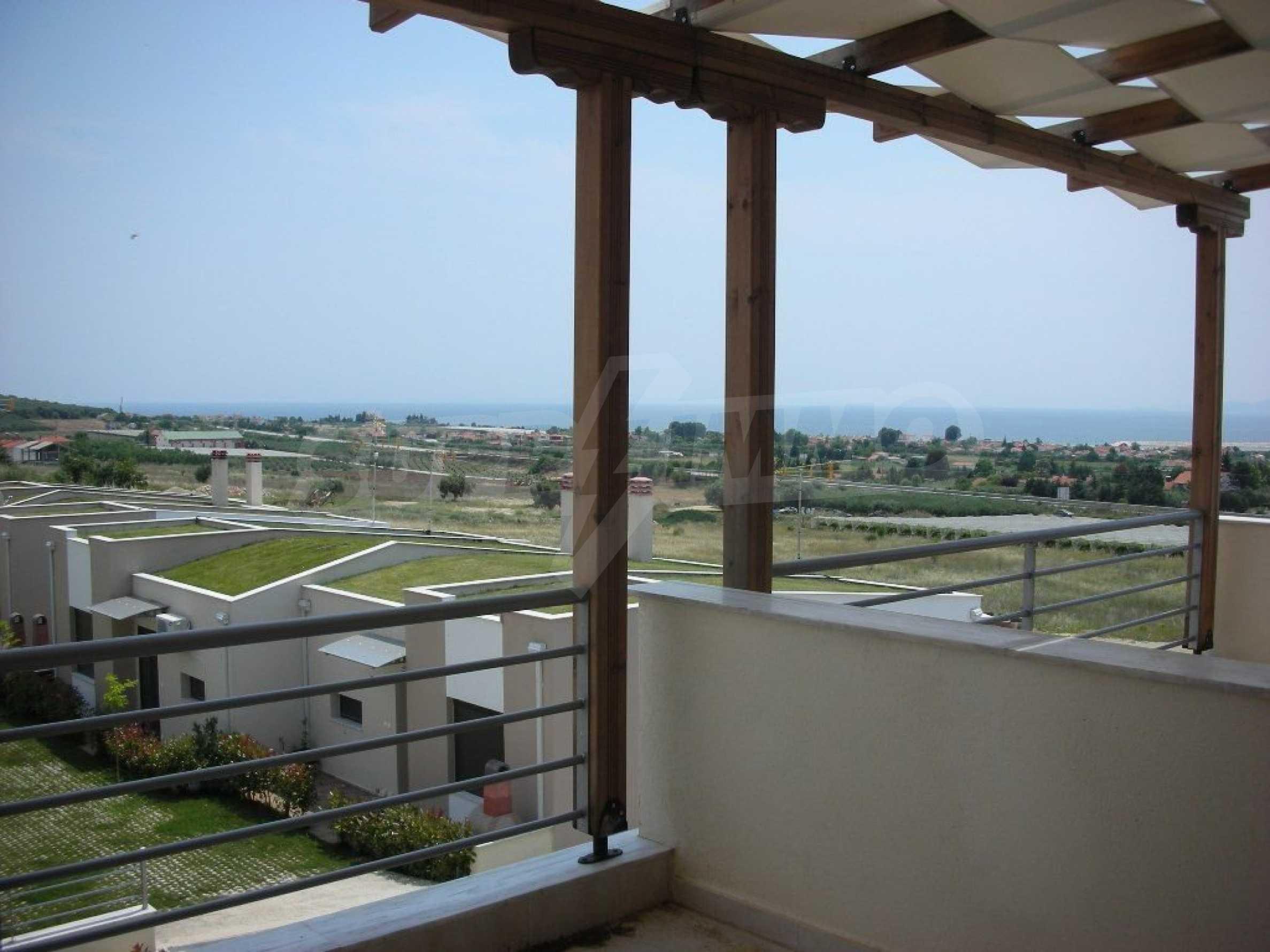 Къща  в  Кариани 5