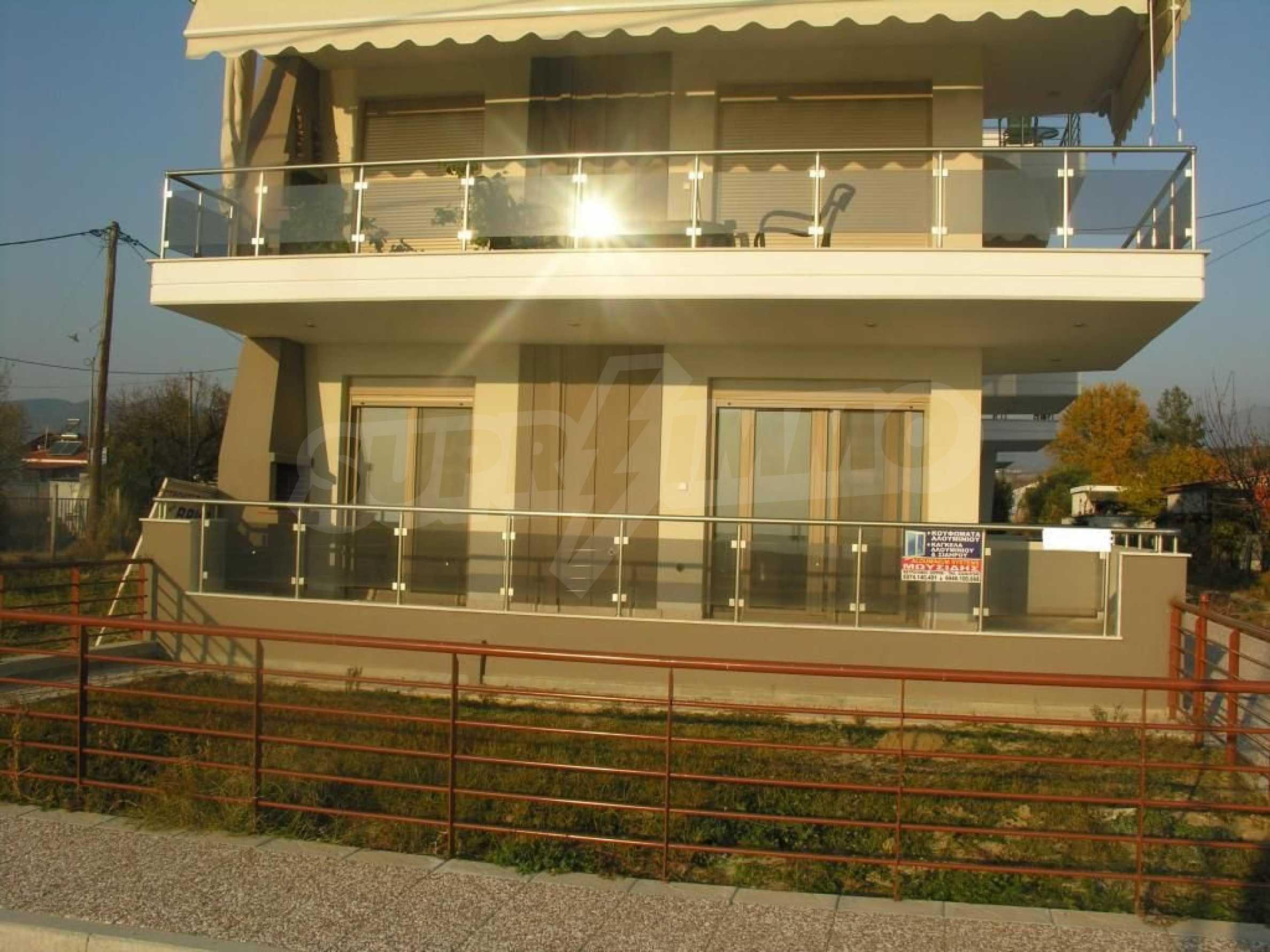 Апартамент  в  Офринио Тузла 1