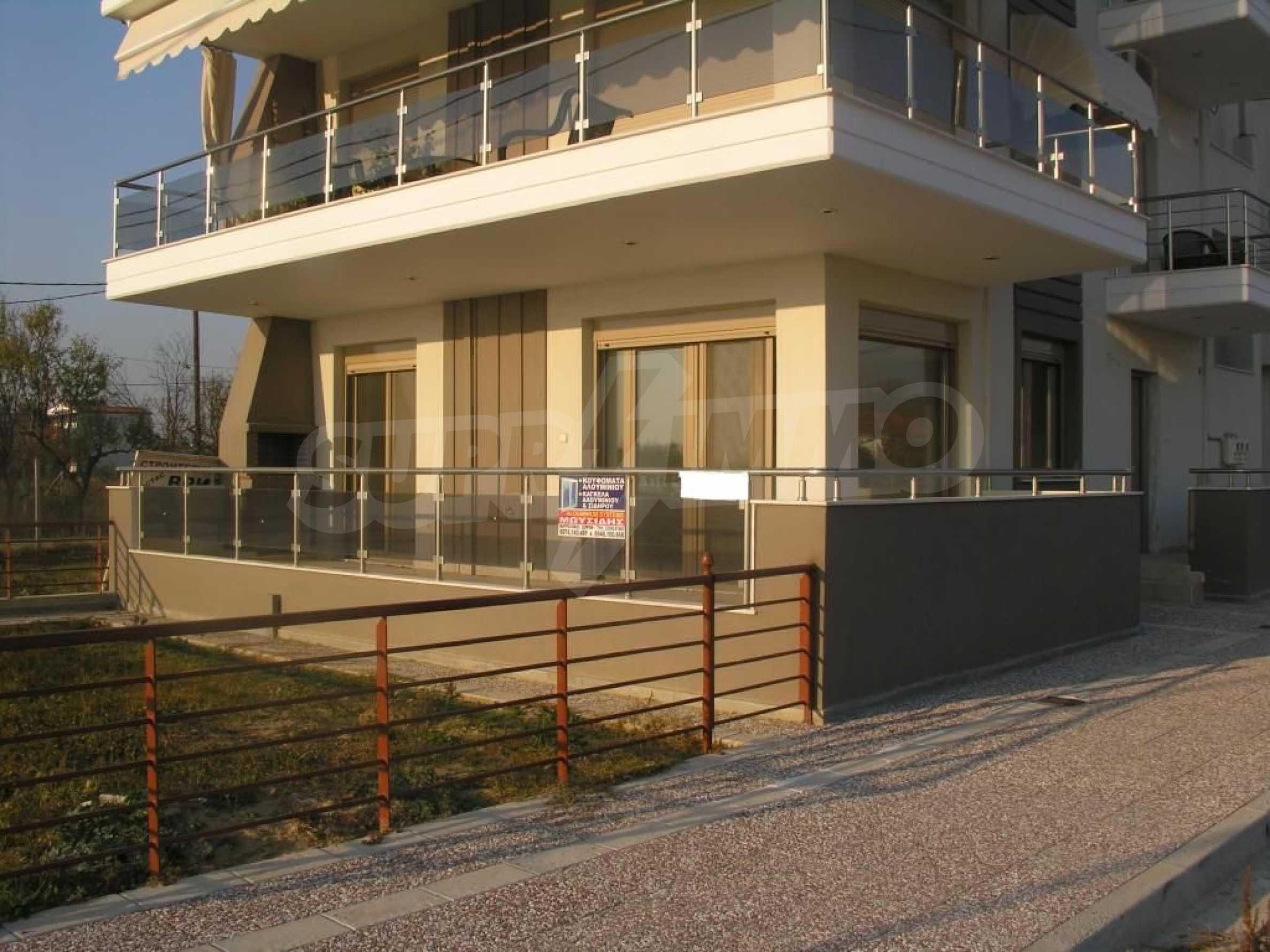 Апартамент  в  Офринио Тузла 2
