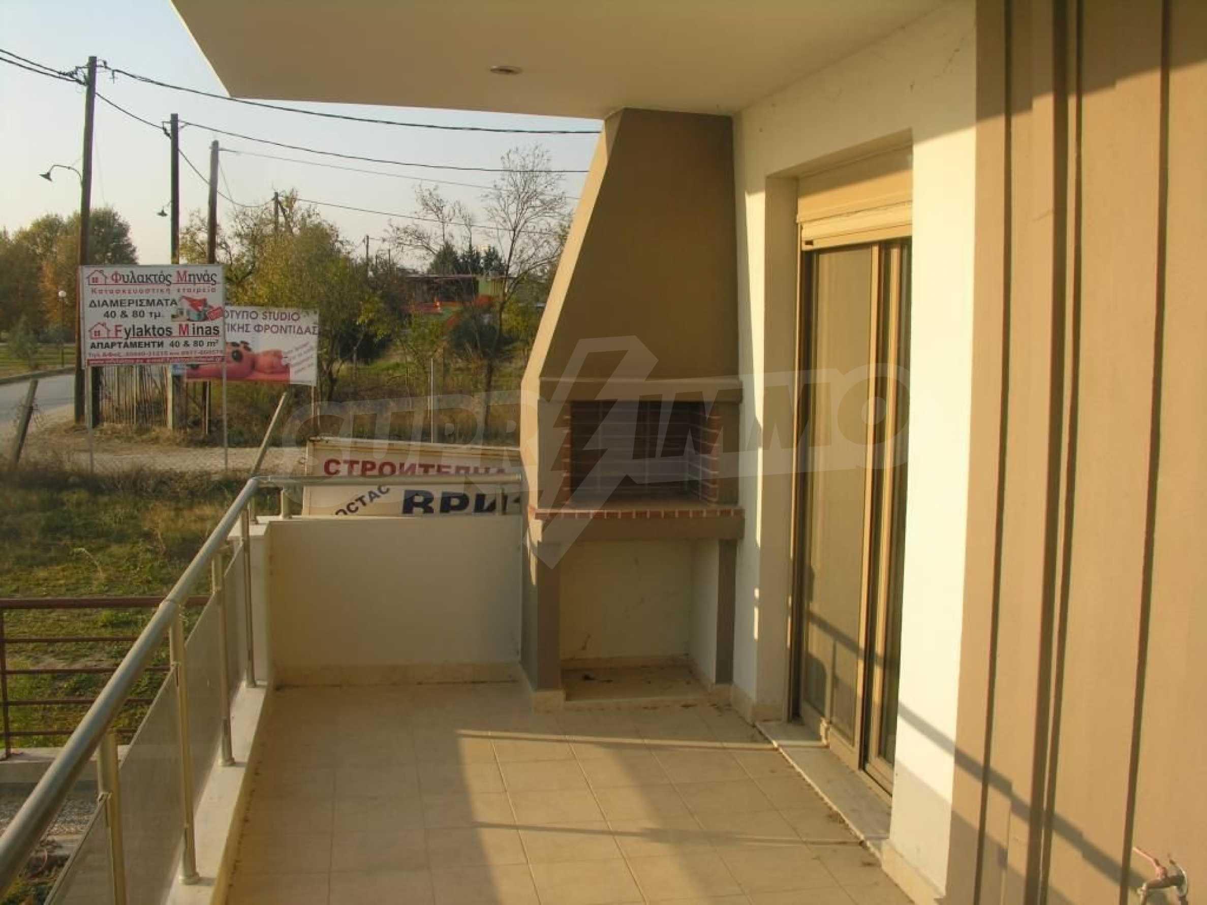 Апартамент  в  Офринио Тузла 8