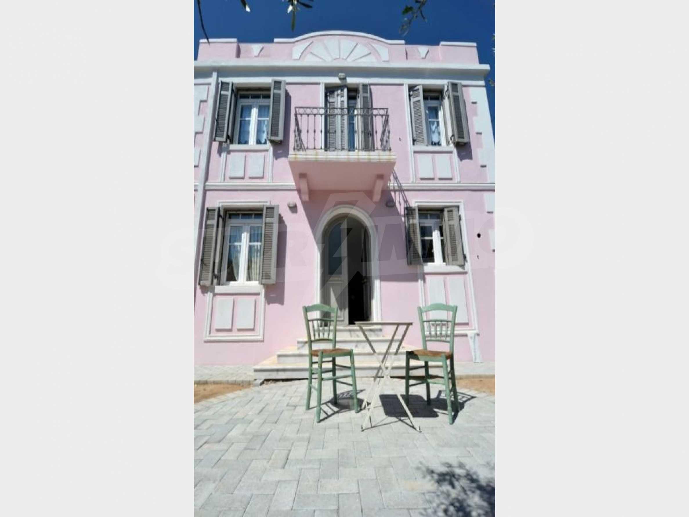 Къща  в  Тасос 1