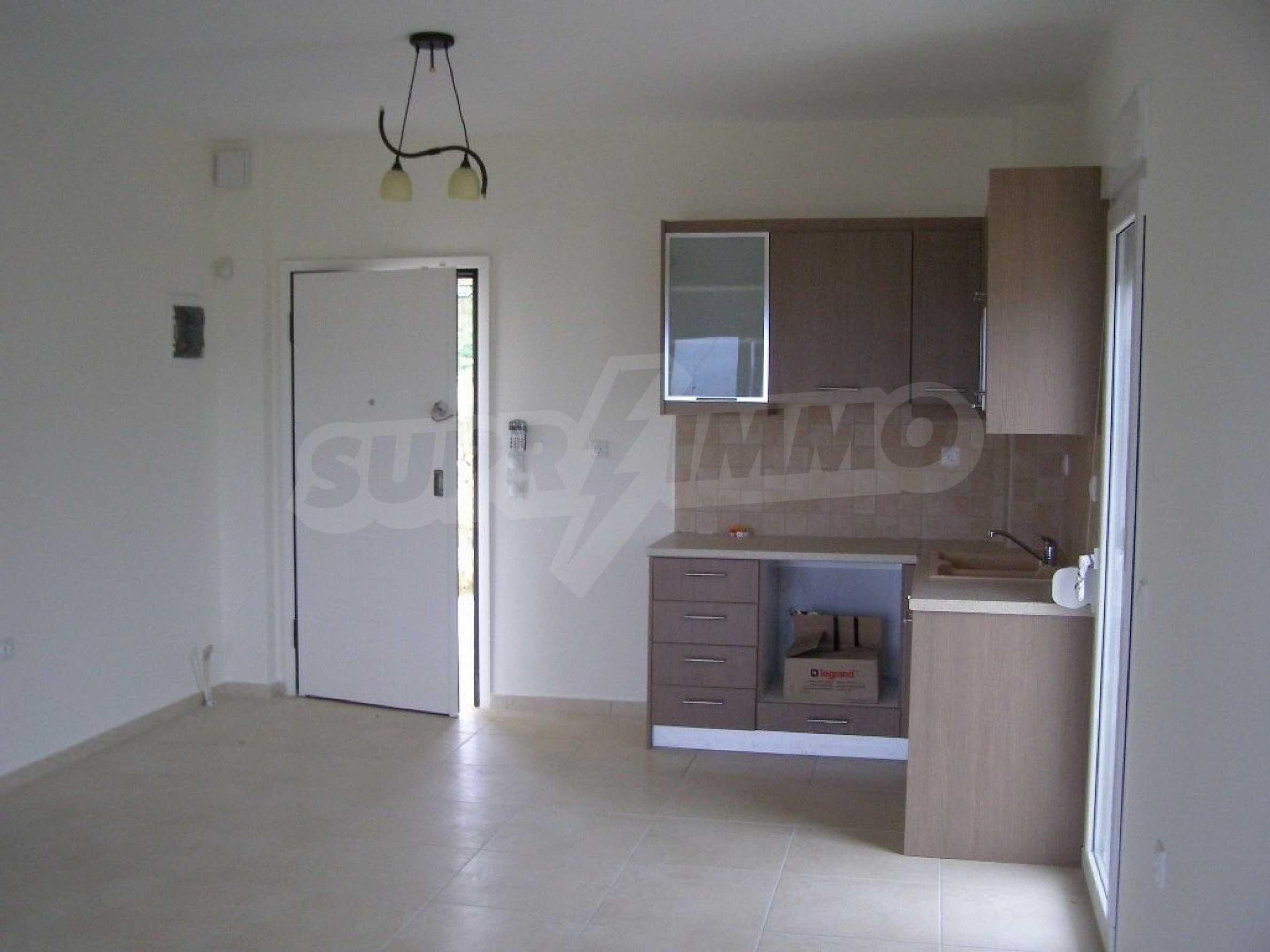 Апартамент  в  Палиури 7