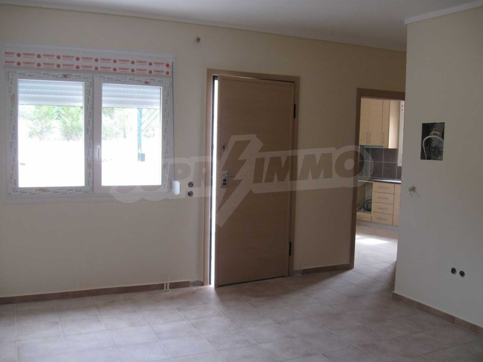 Апартамент  във  Вурвуру 1