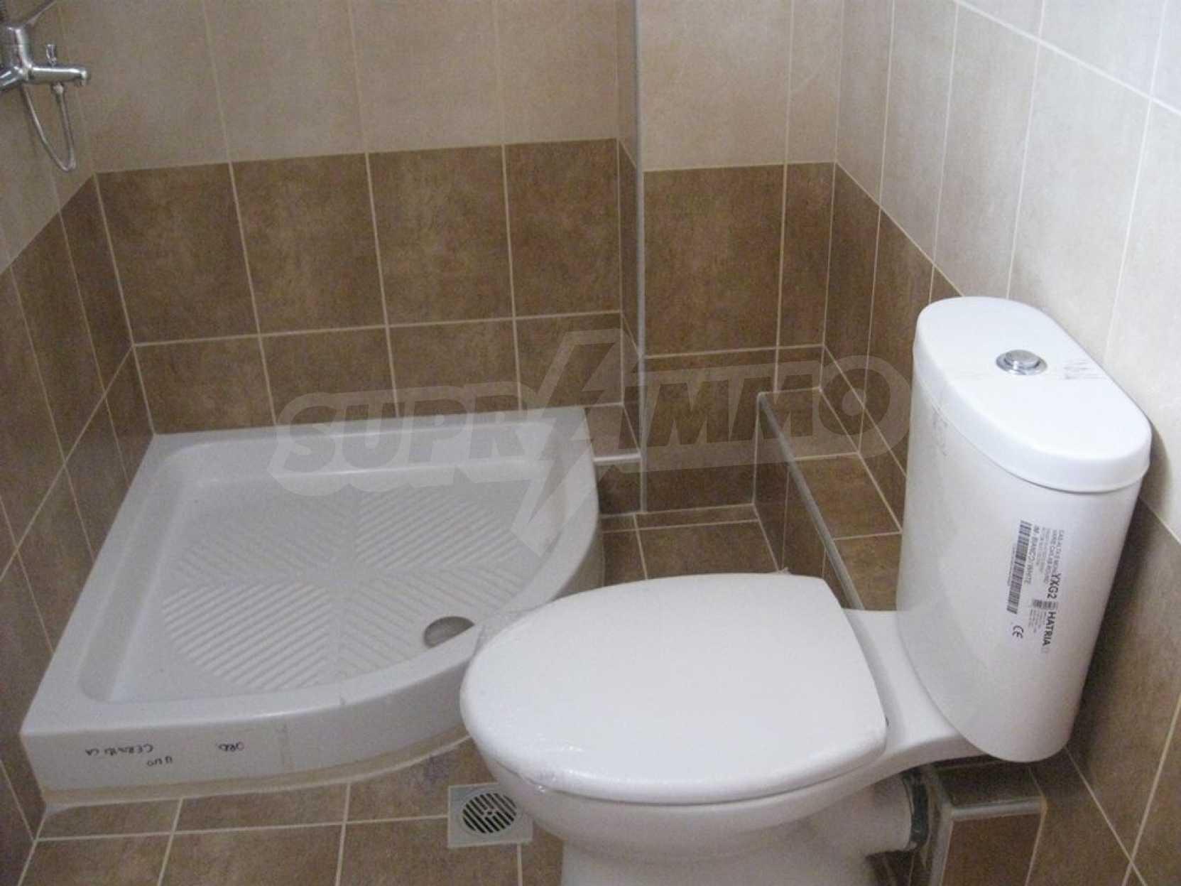 Апартамент  във  Вурвуру 3