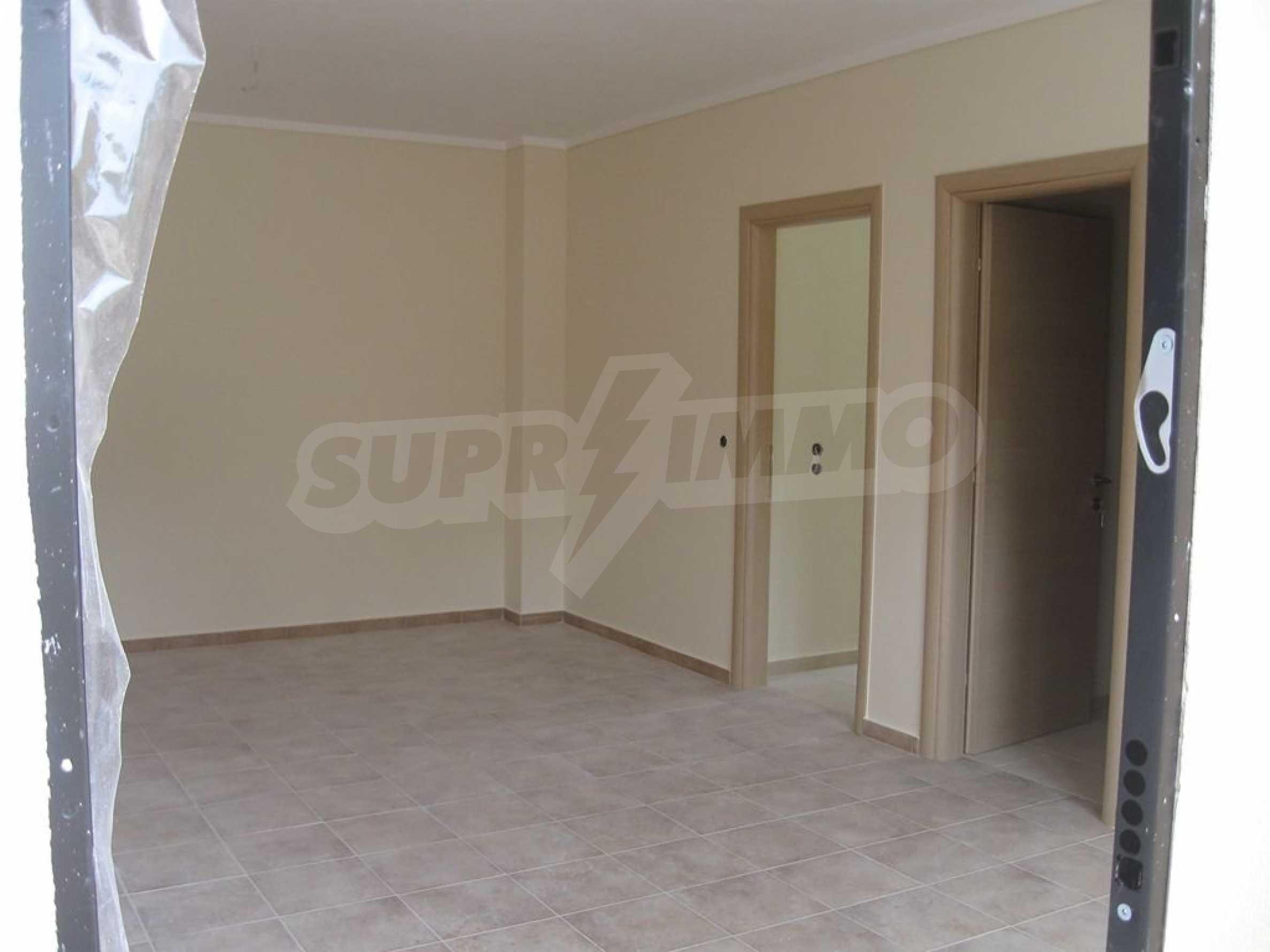 Апартамент  във  Вурвуру 5
