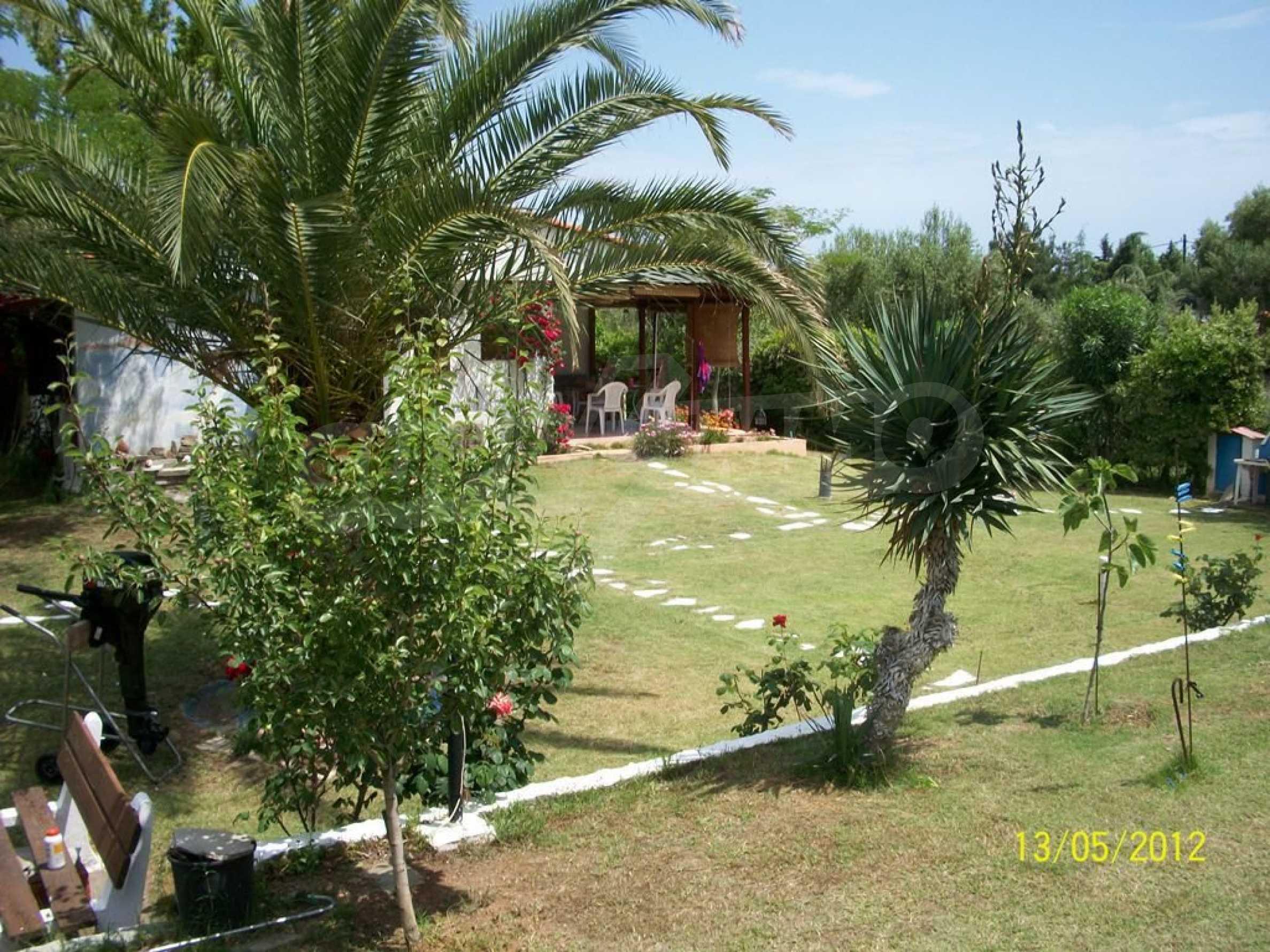 Къща  в  Агиос Николаос