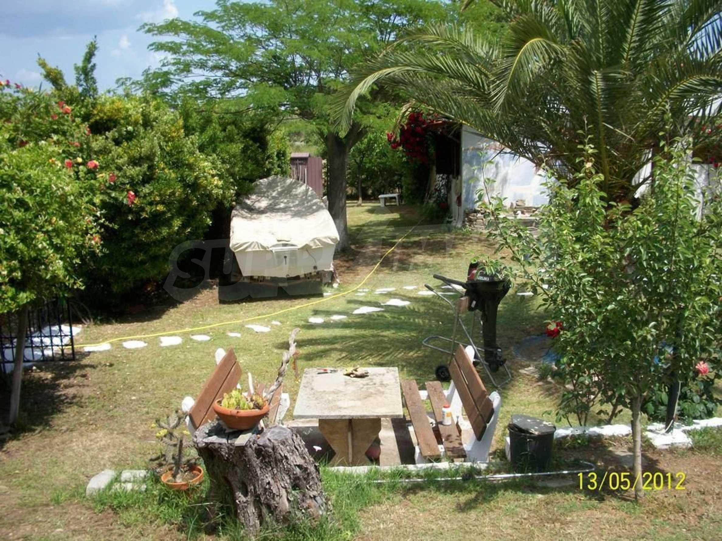 Къща  в  Агиос Николаос 1