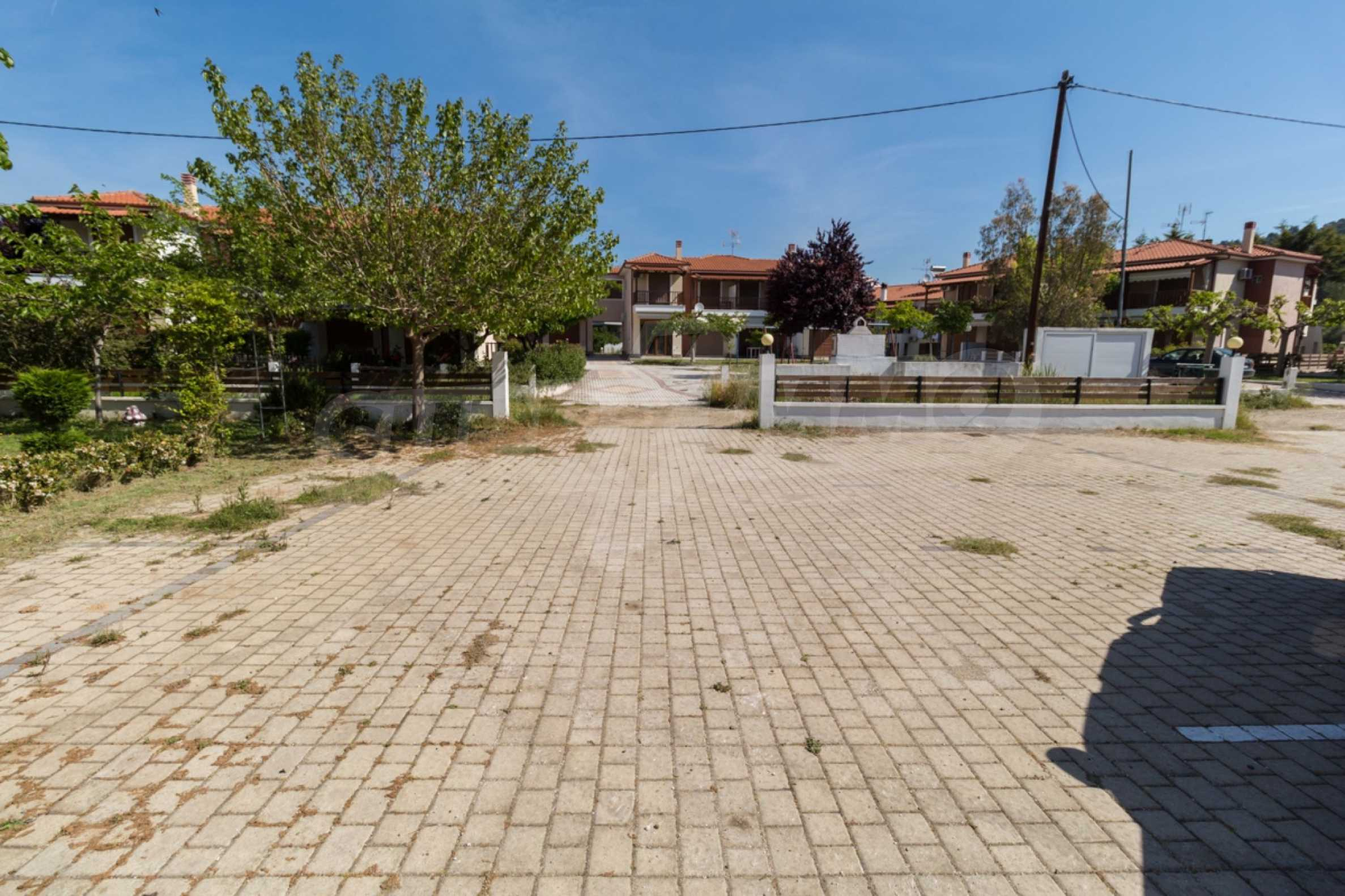 Къща  в  Неос Мармарас 22