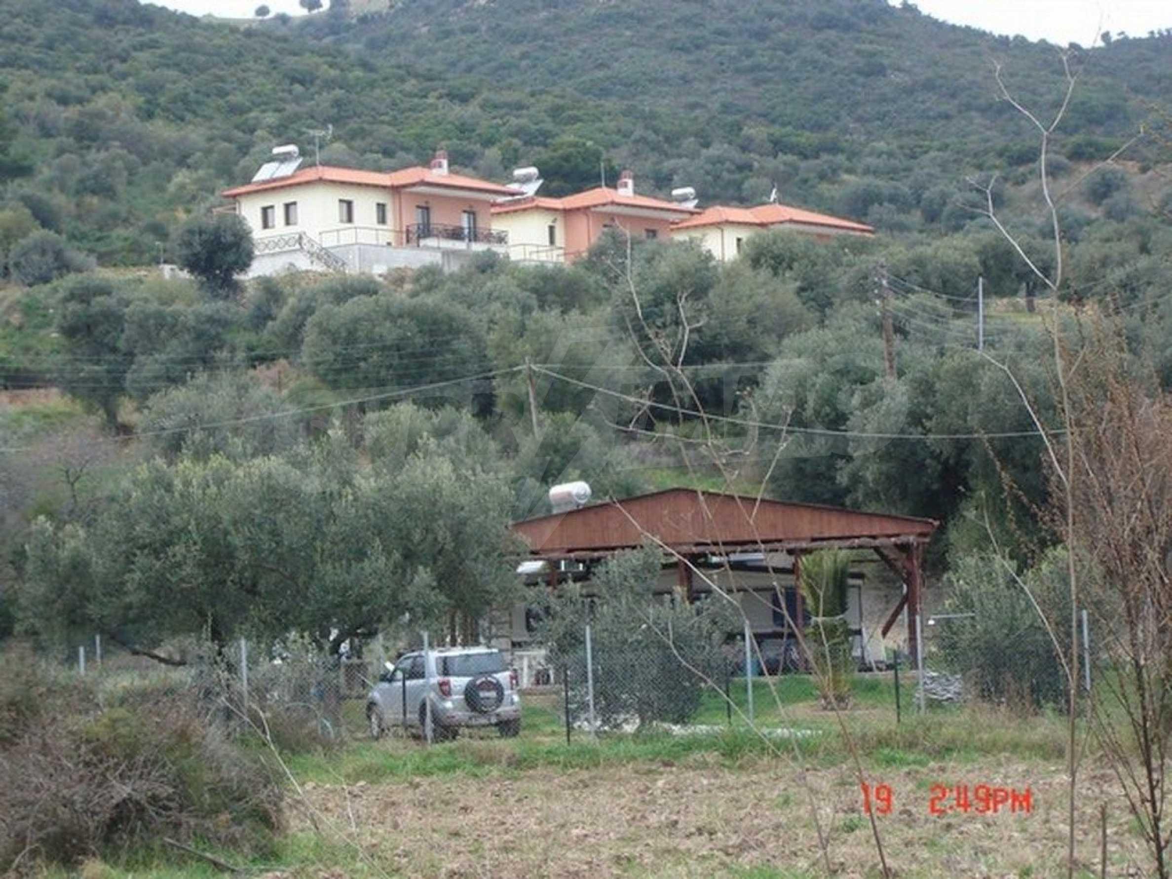 Къща  в  Пиргадикия 2