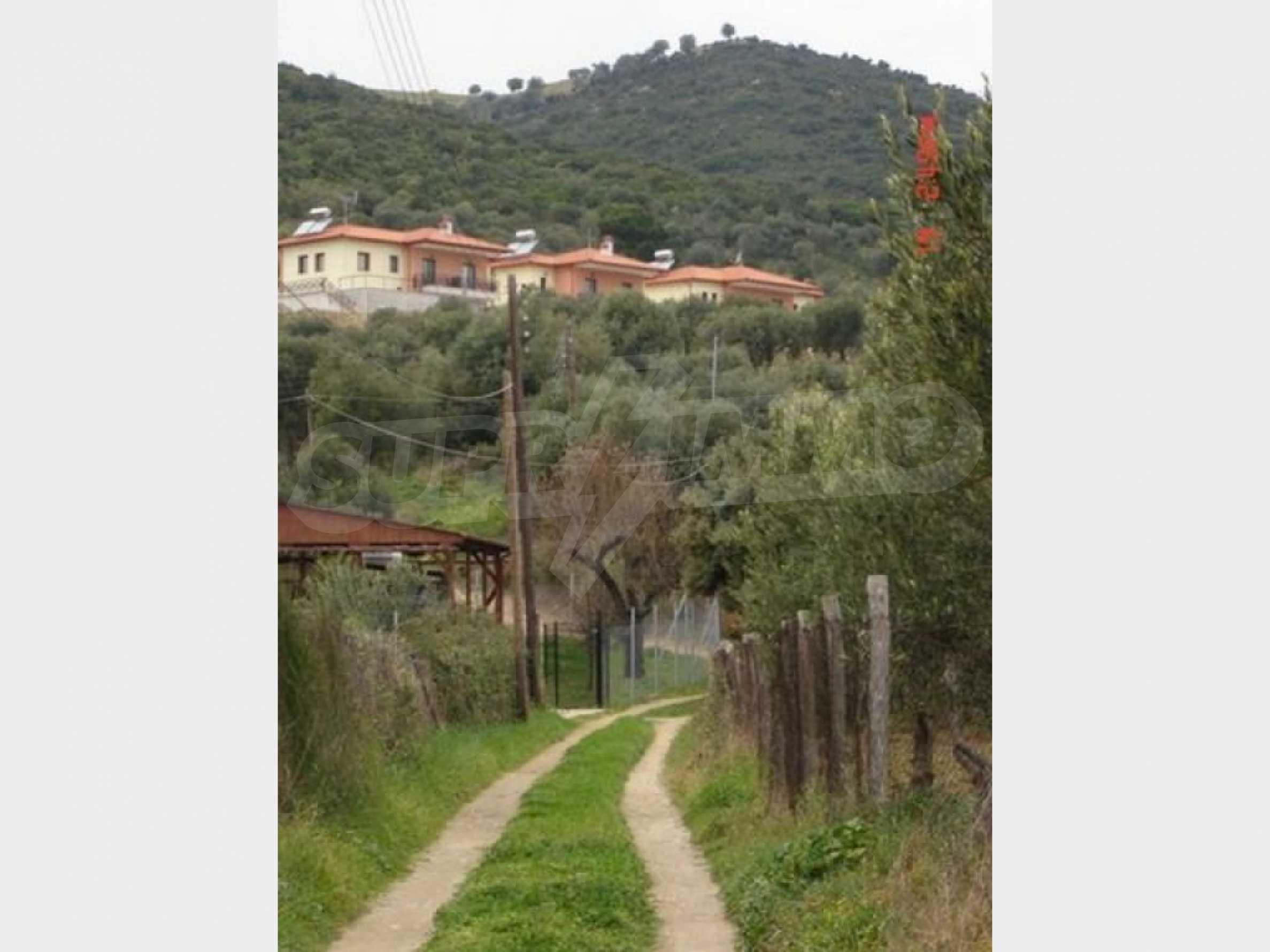 Къща  в  Пиргадикия 3