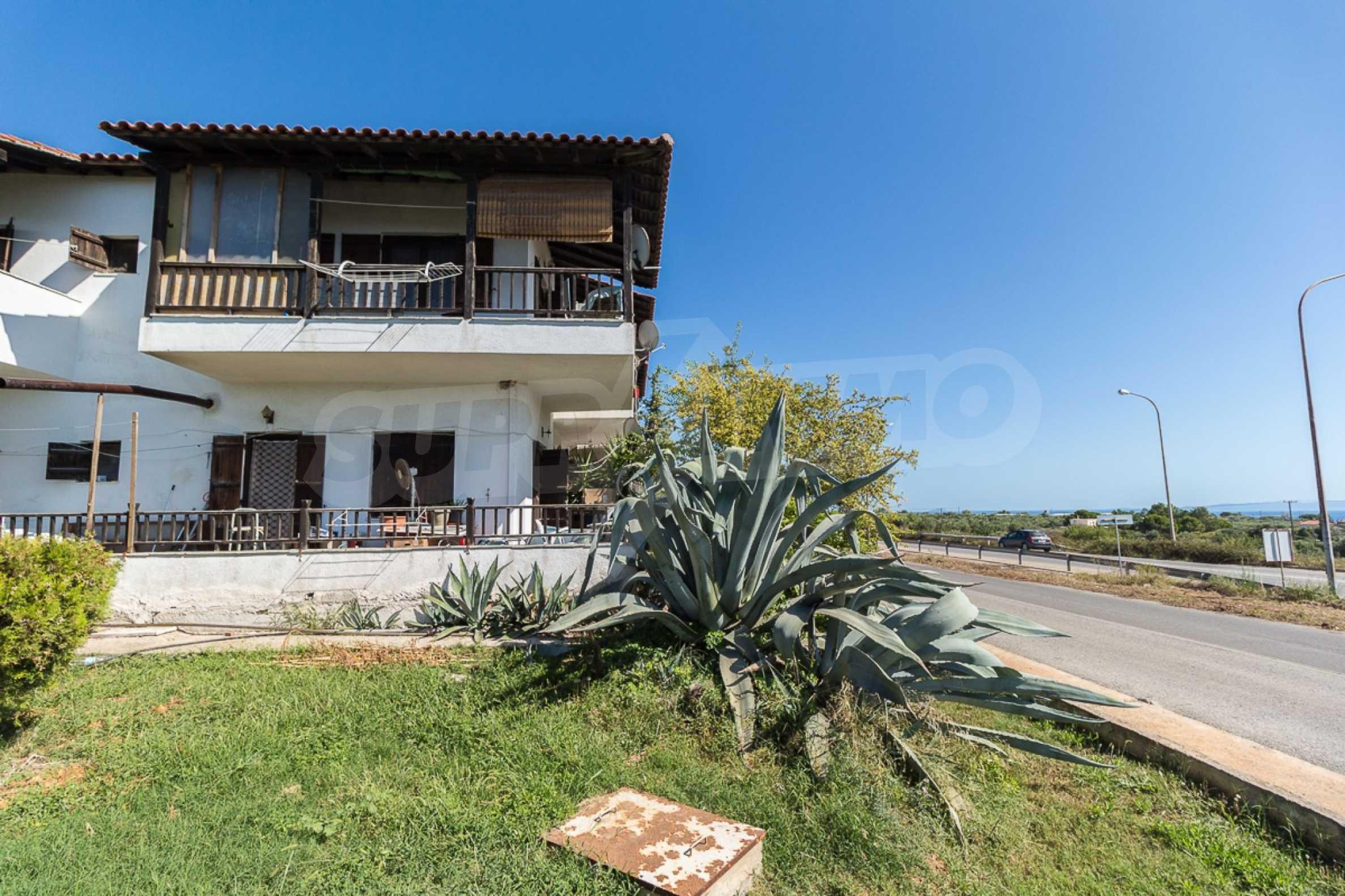 Къща  в  Каливес  21