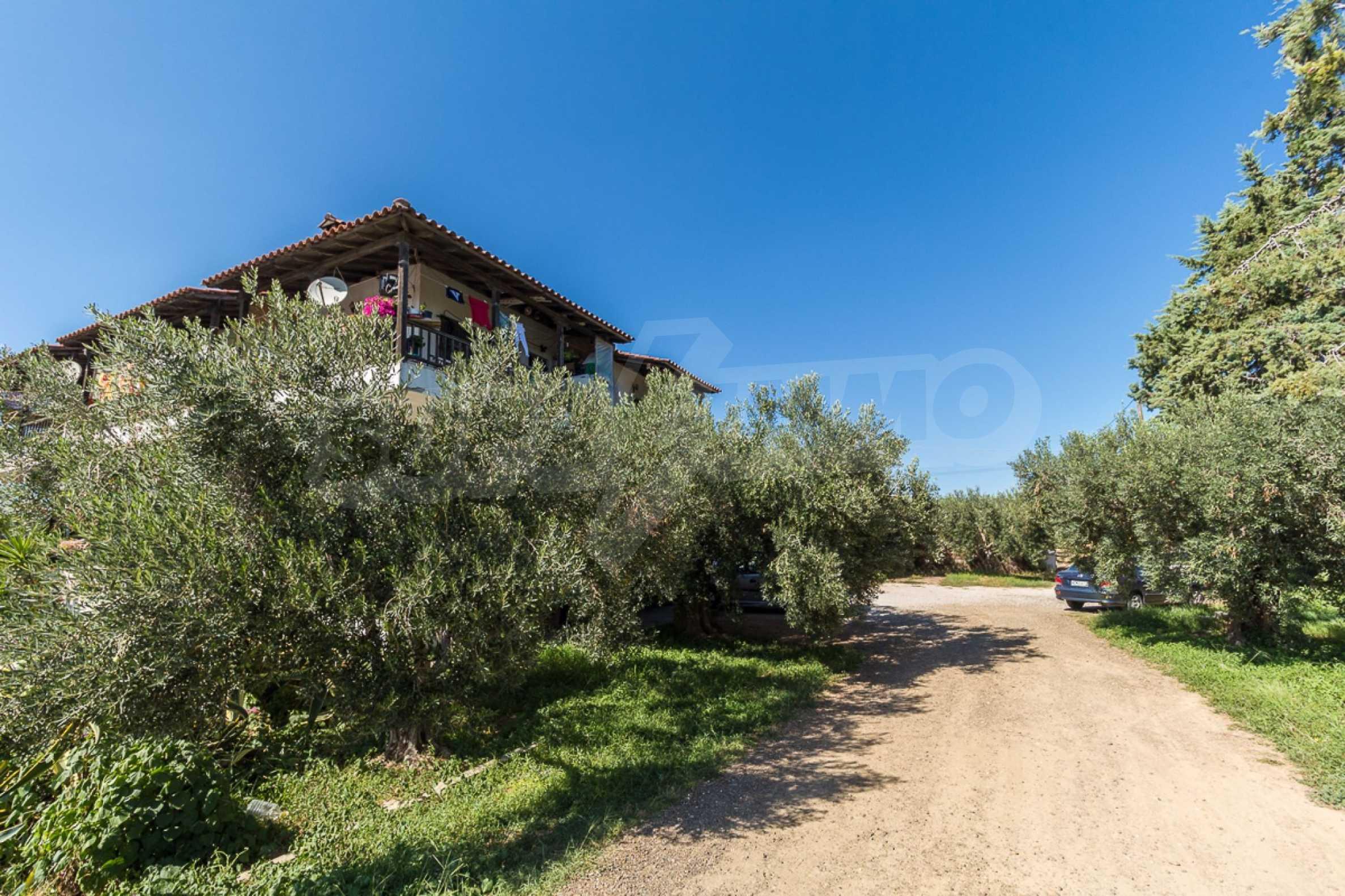 Къща  в  Каливес  23