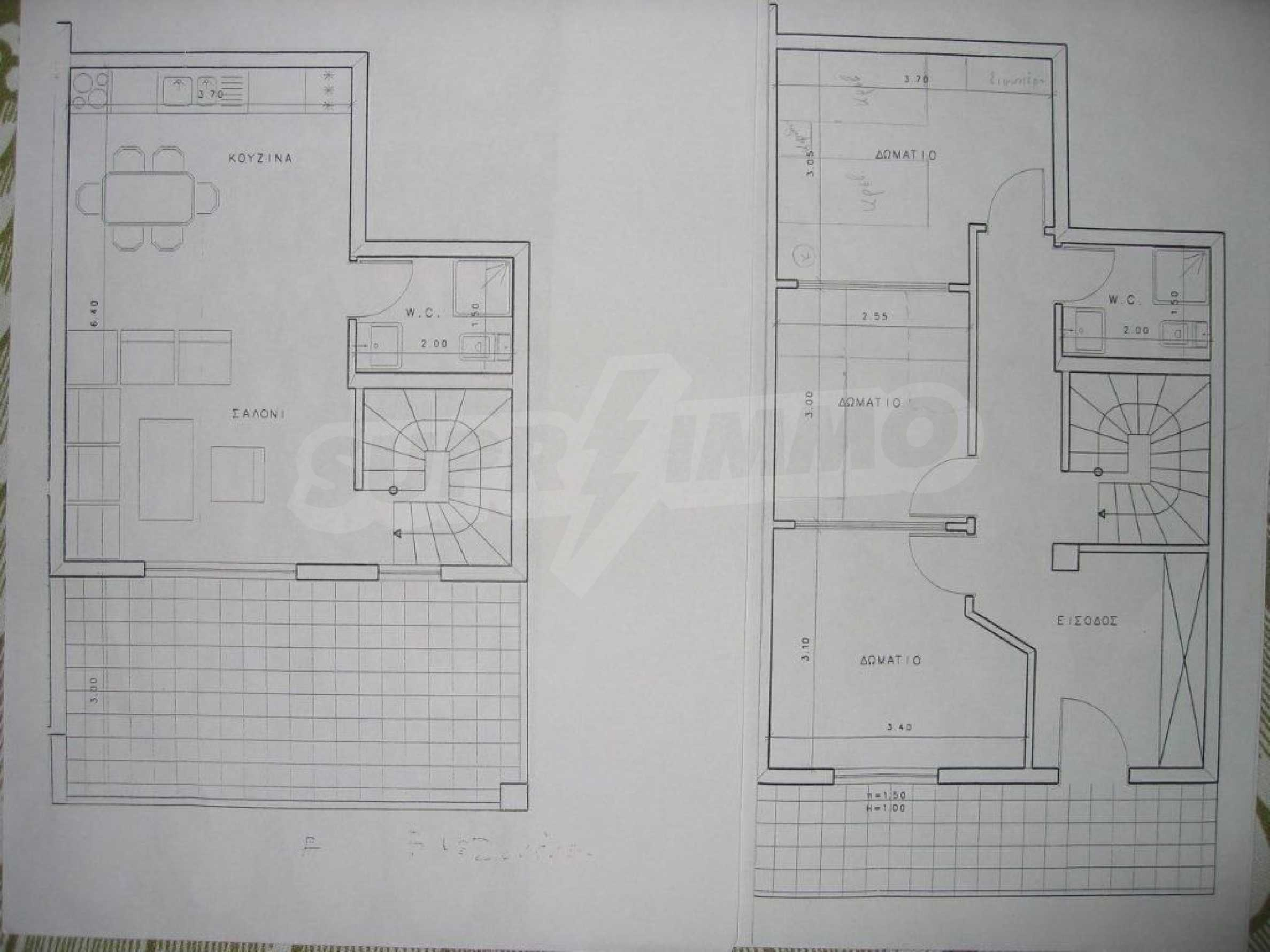 Къща  в  Сивири 2