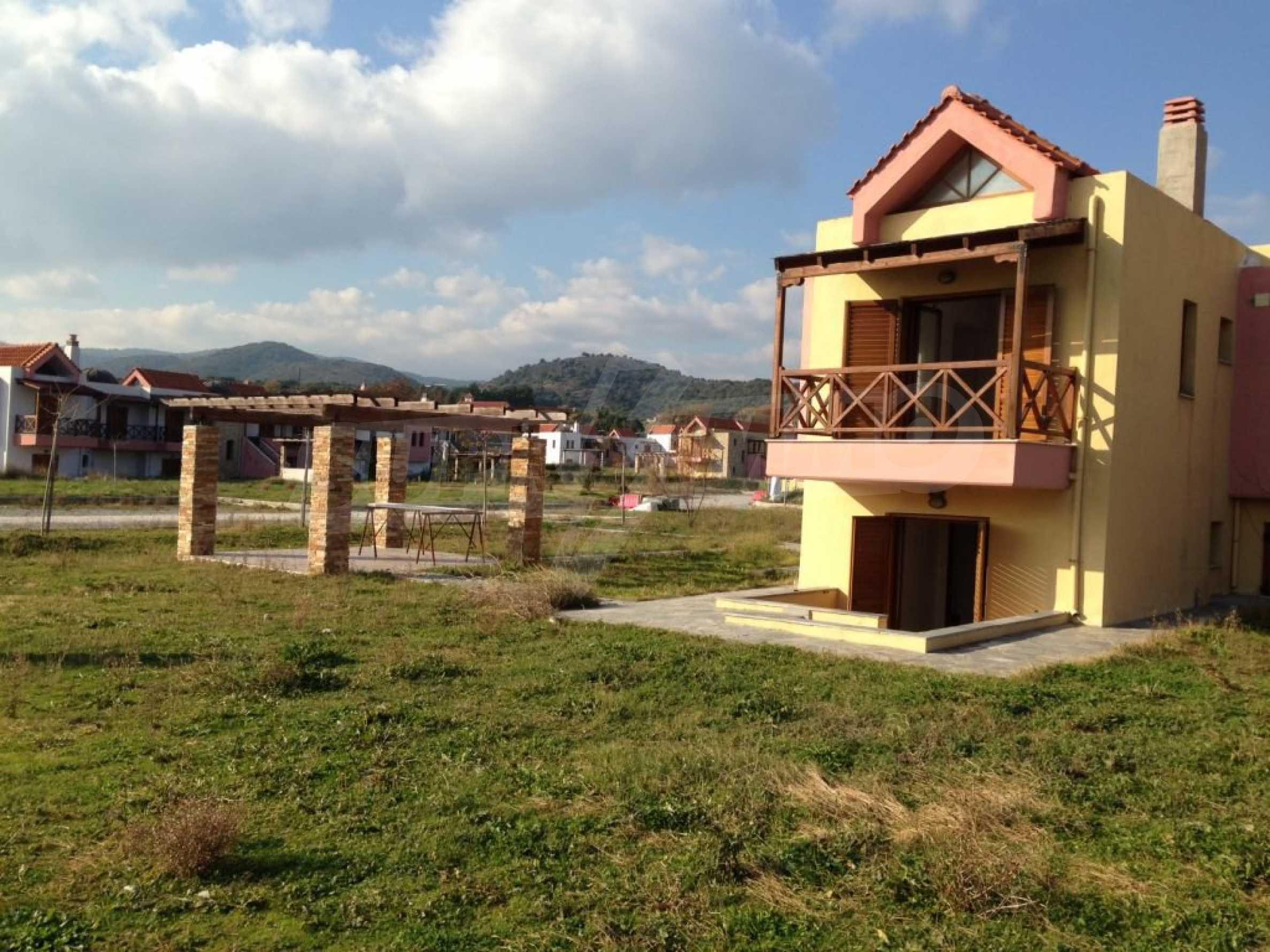 Къща  в  Йерисос 10