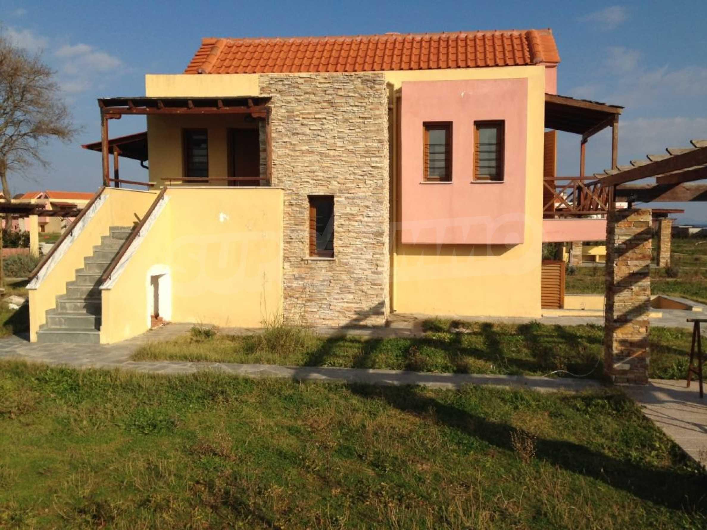 Къща  в  Йерисос 11