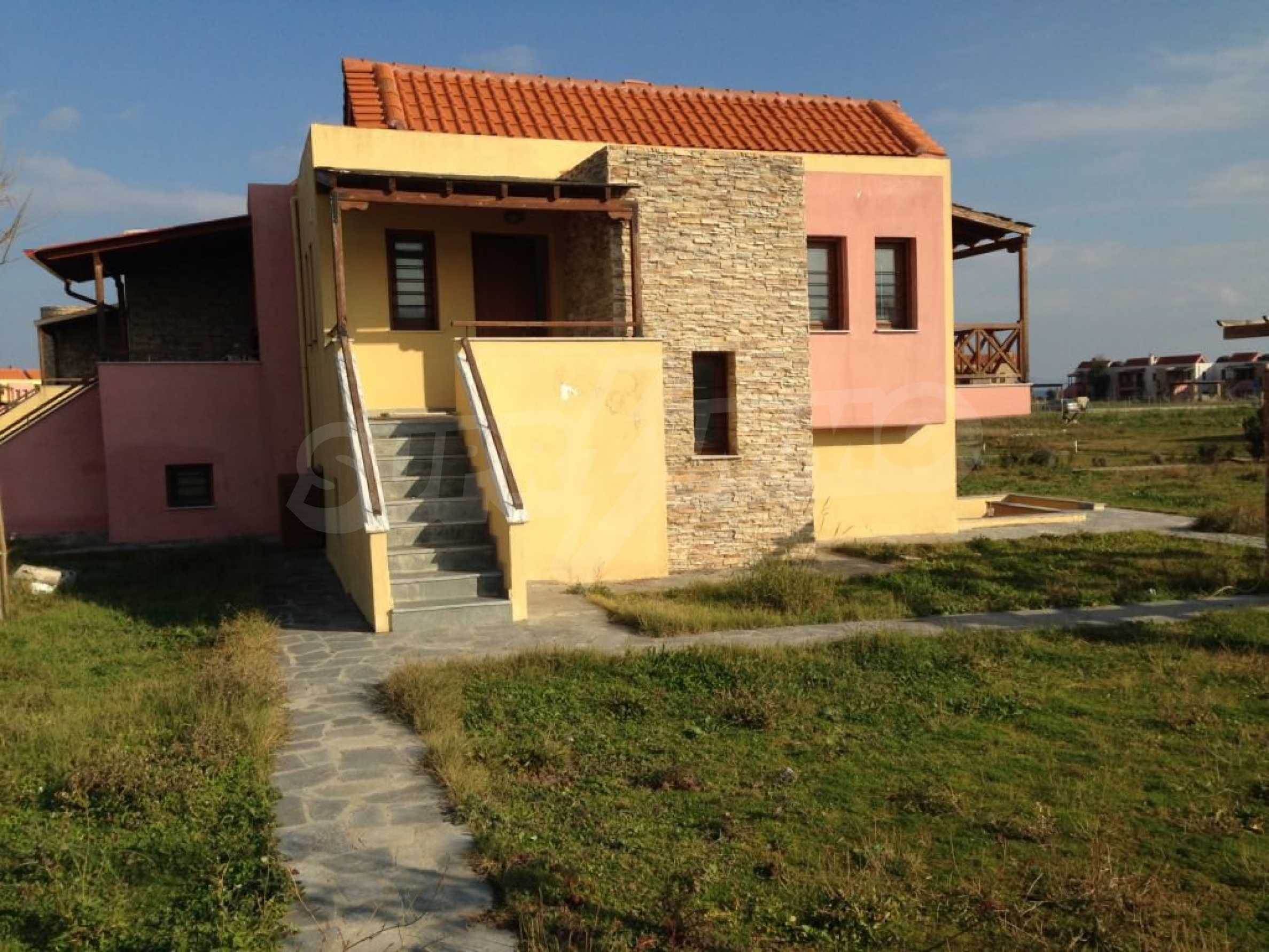 Къща  в  Йерисос 13