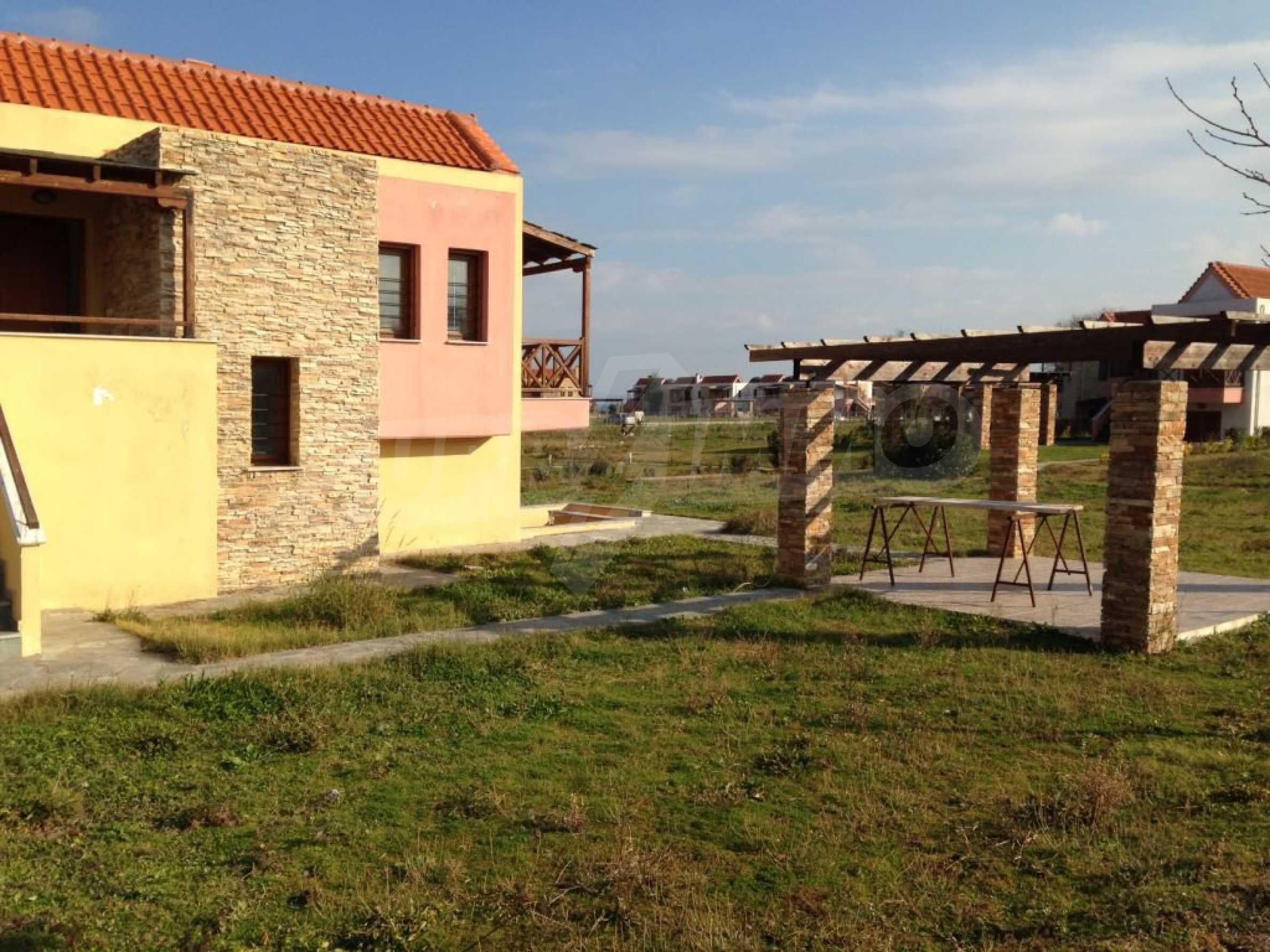 Къща  в  Йерисос 14