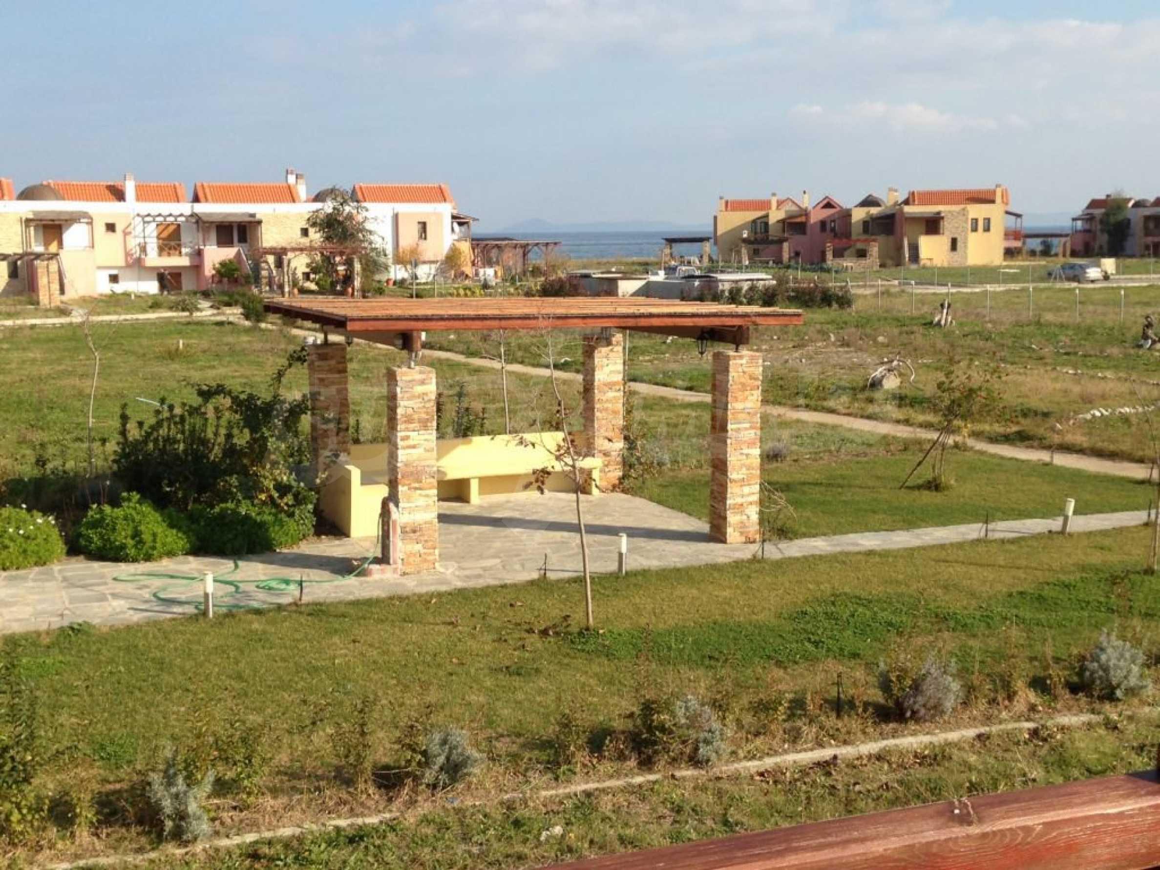 Къща  в  Йерисос 4
